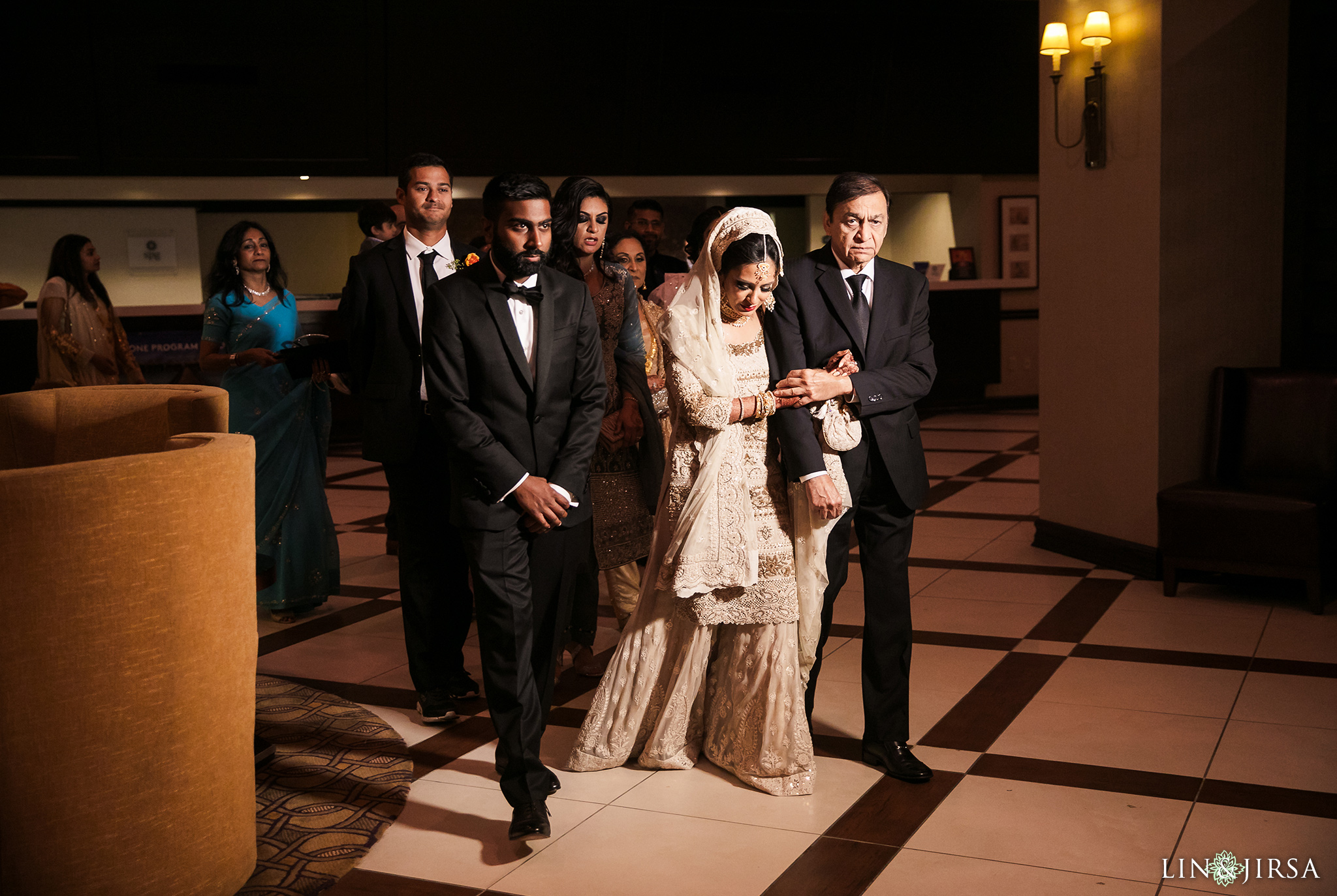32 Sheraton Park Hotel Anaheim Wedding Photography