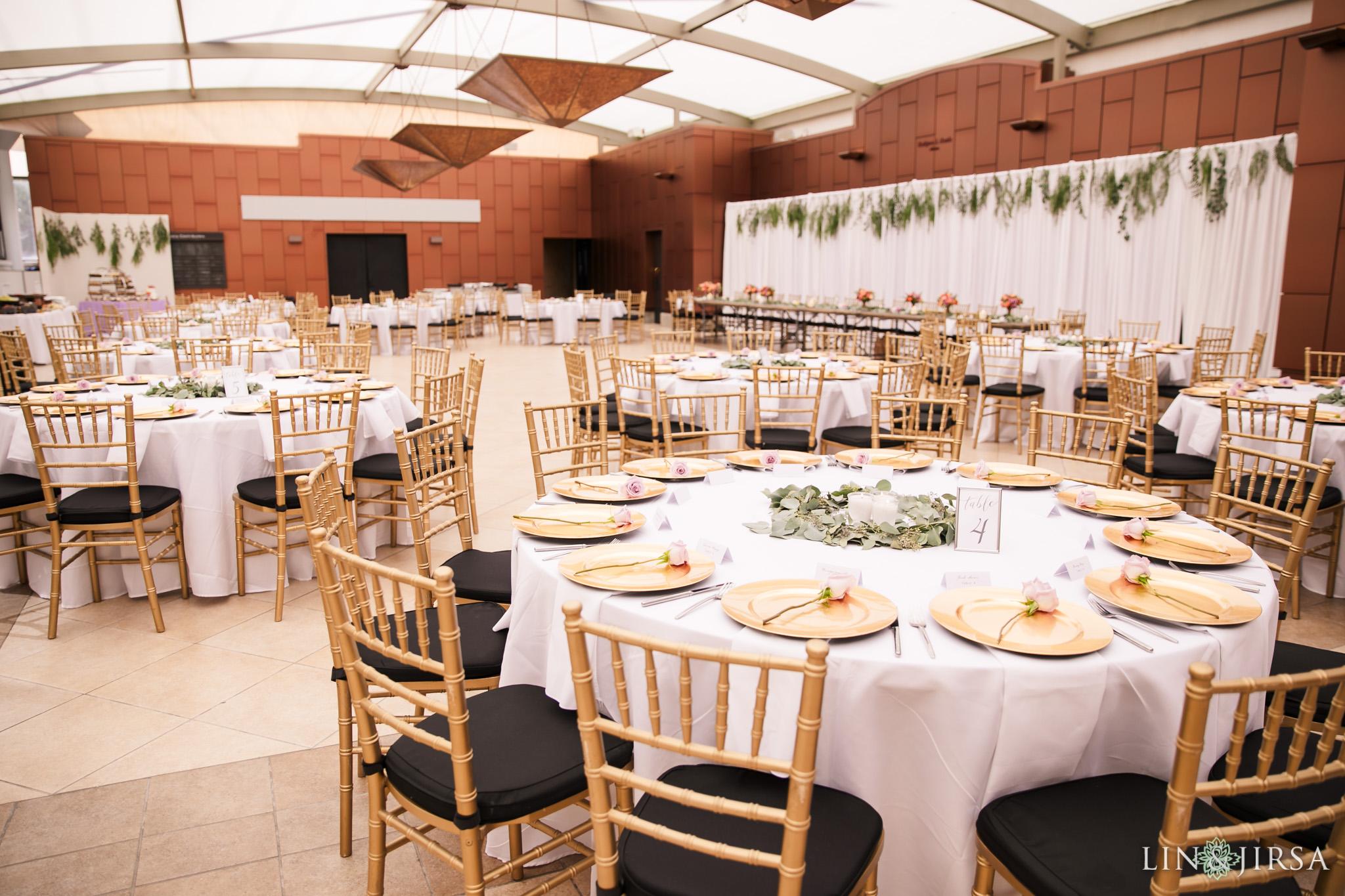 32 palos verdes art center wedding reception photography