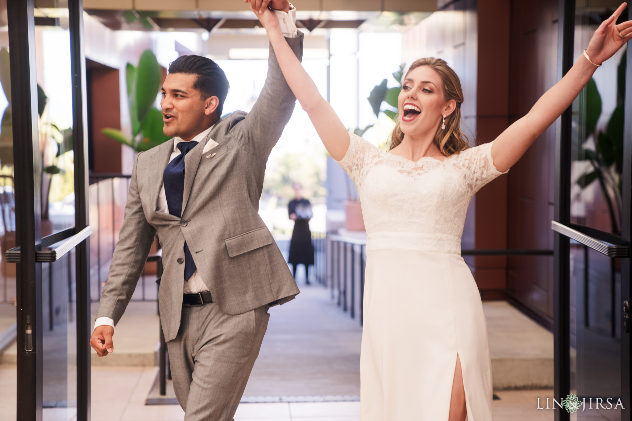 33 palos verdes art center wedding reception photography
