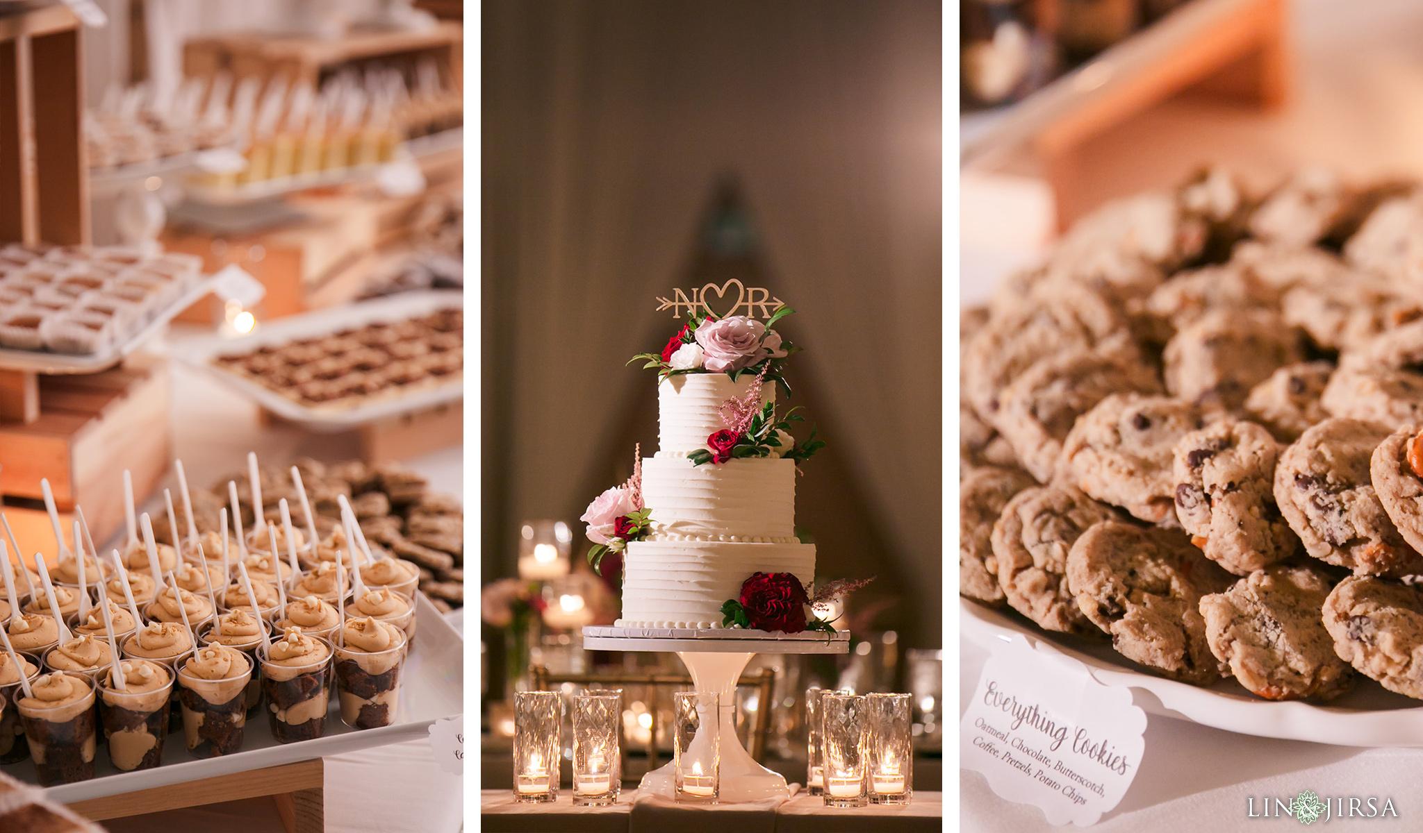 34 Hotel Irvine Indian Wedding Photography