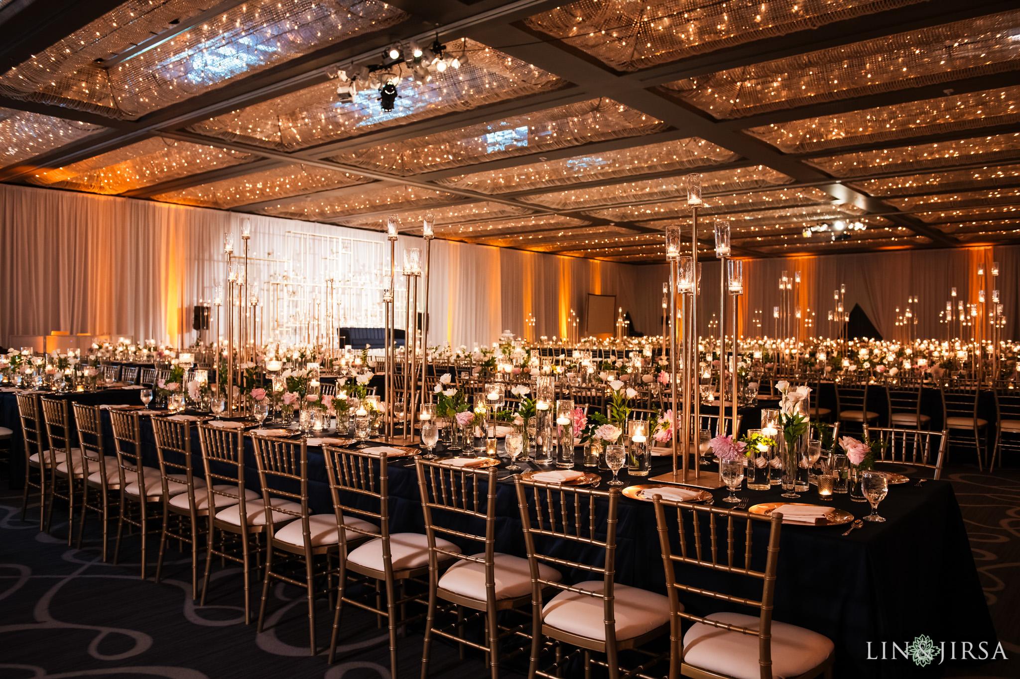 34 Hyatt Long Beach Indian Wedding Photography