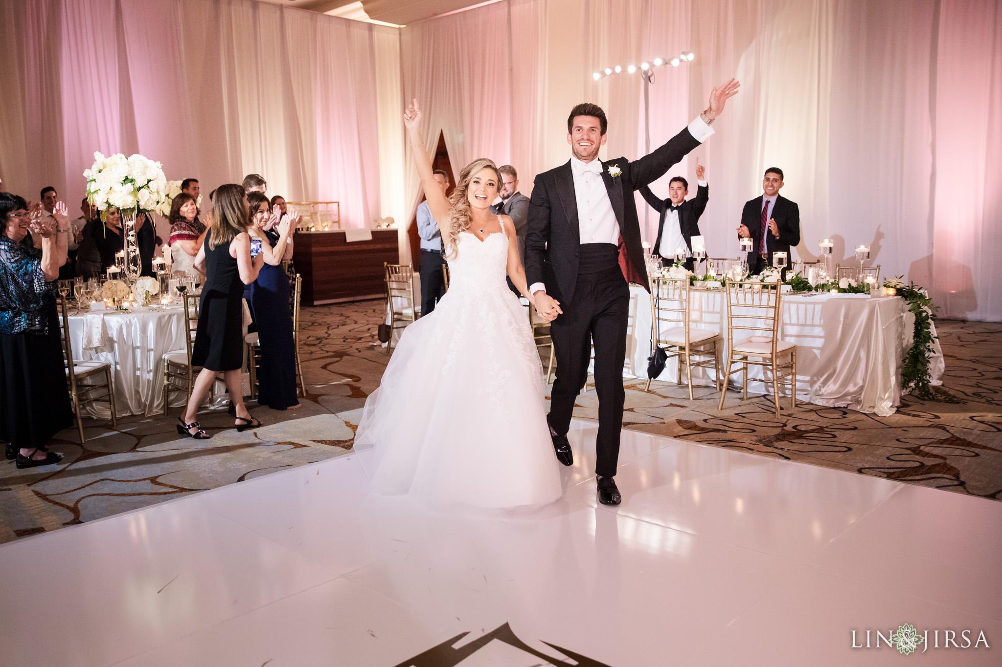 34 balboa bay wedding newport photography