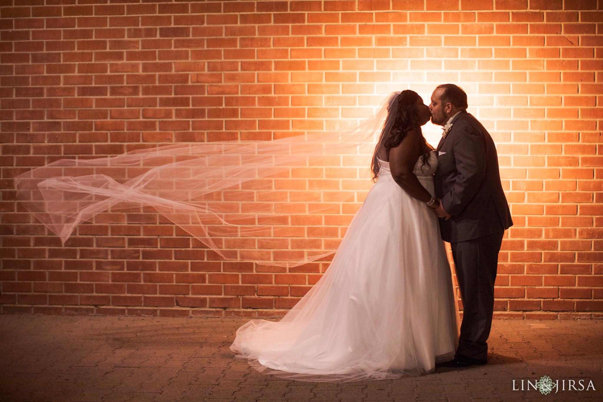 35 venue on second santa ana wedding photography