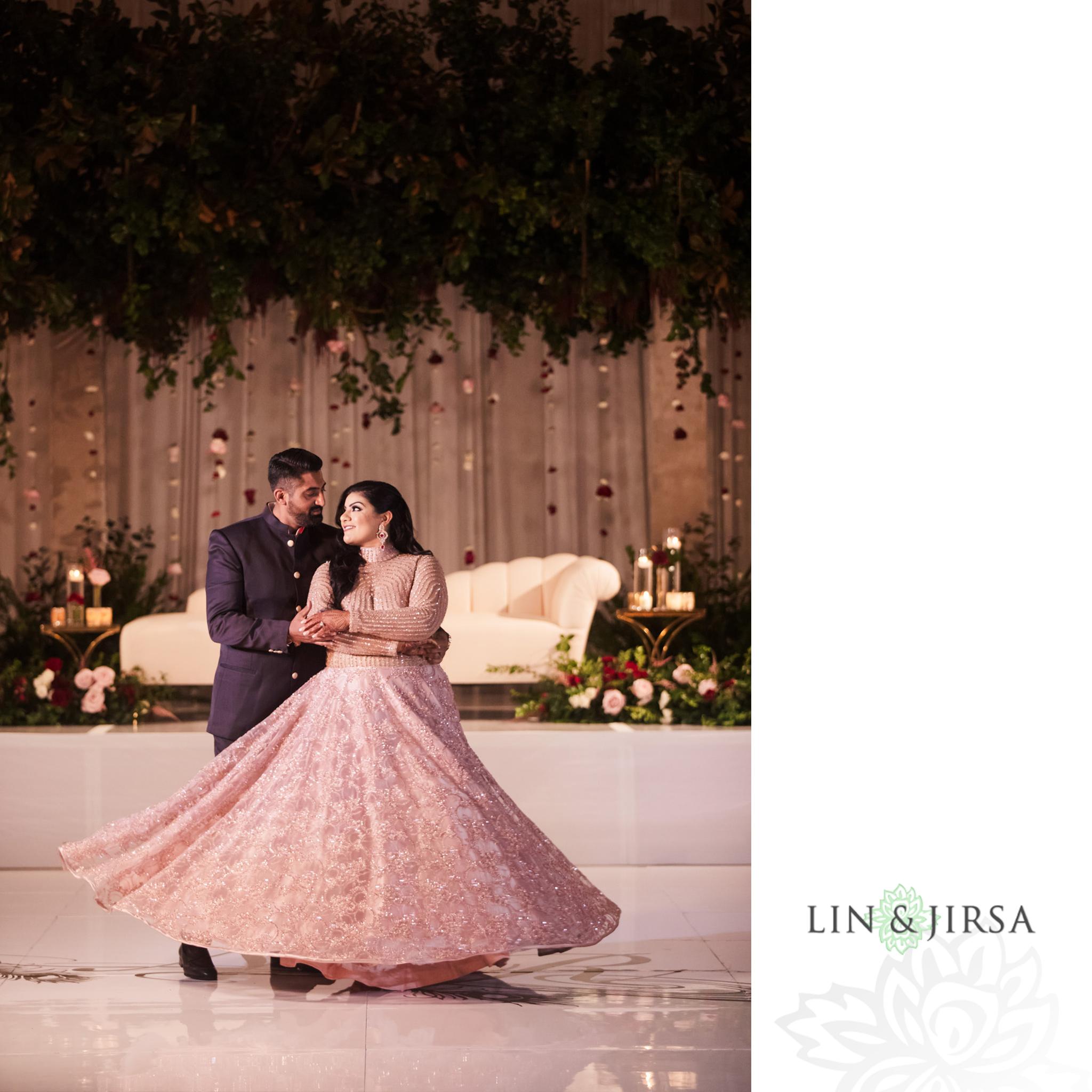 37 Hotel Irvine Indian Wedding Photography