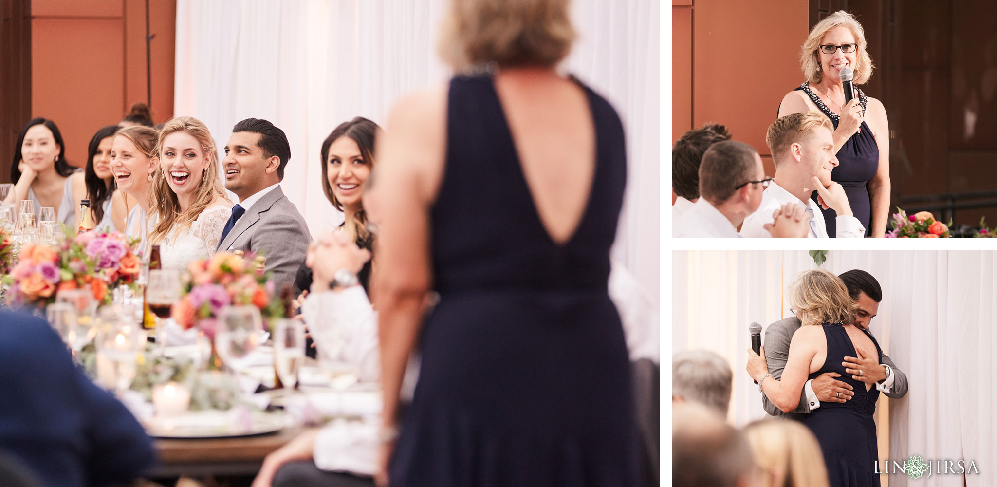 37 palos verdes art center wedding reception photography
