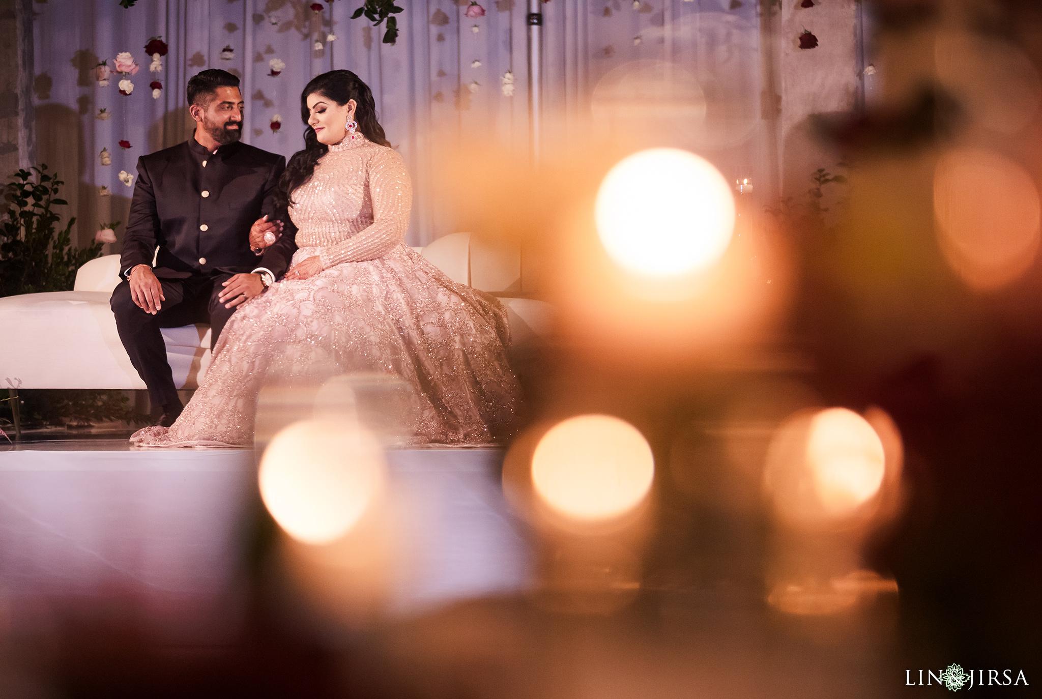 38 Hotel Irvine Indian Wedding Photography