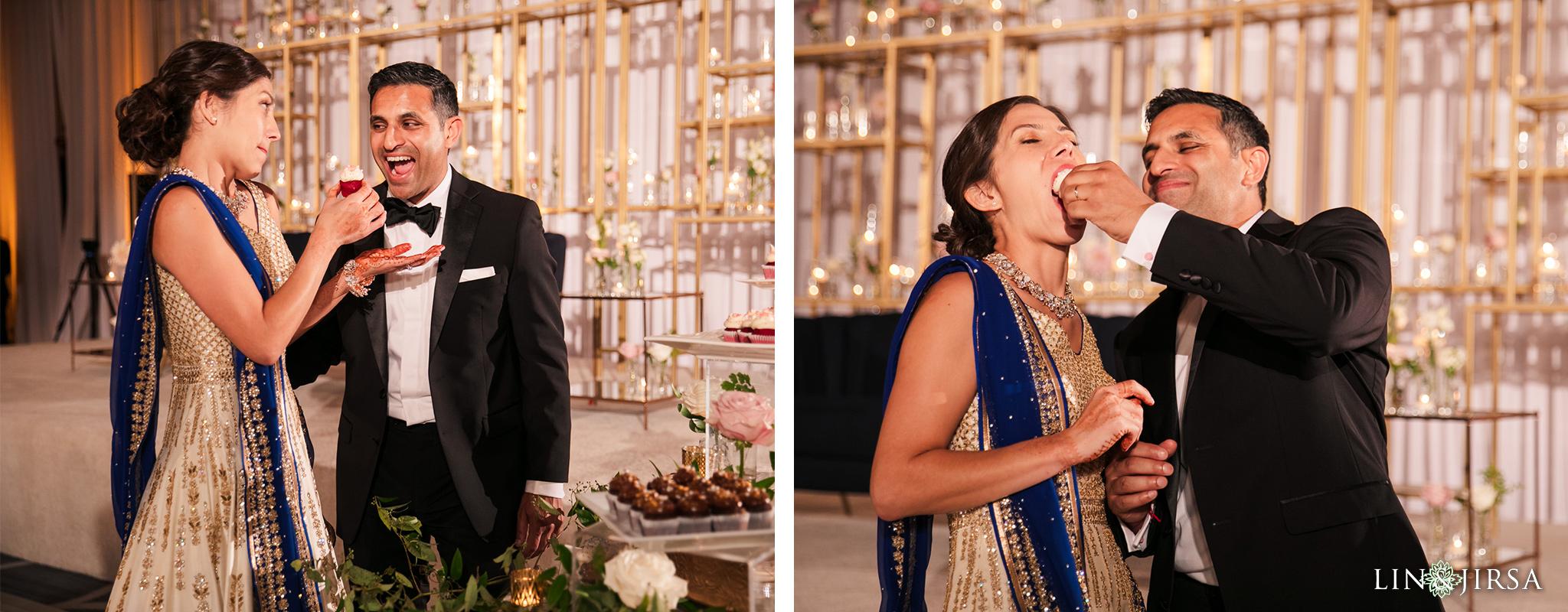 38 Hyatt Long Beach Indian Wedding Photography