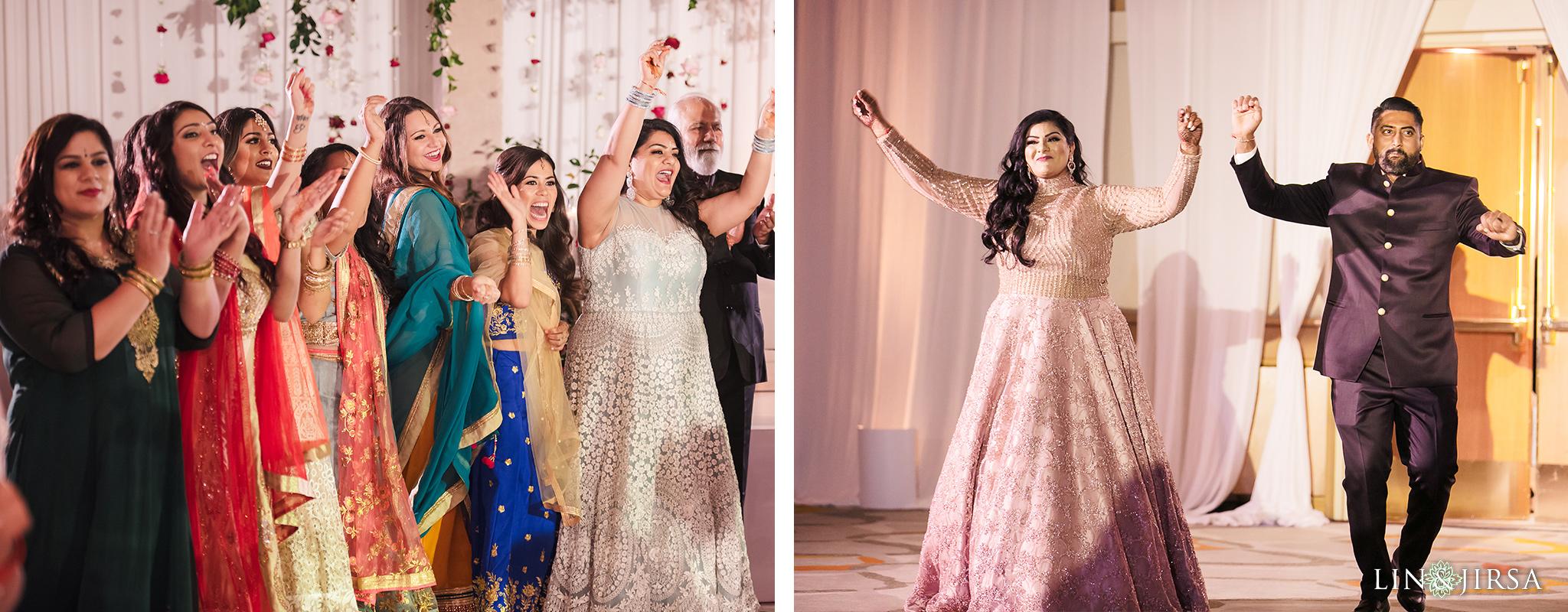 39 Hotel Irvine Indian Wedding Photography
