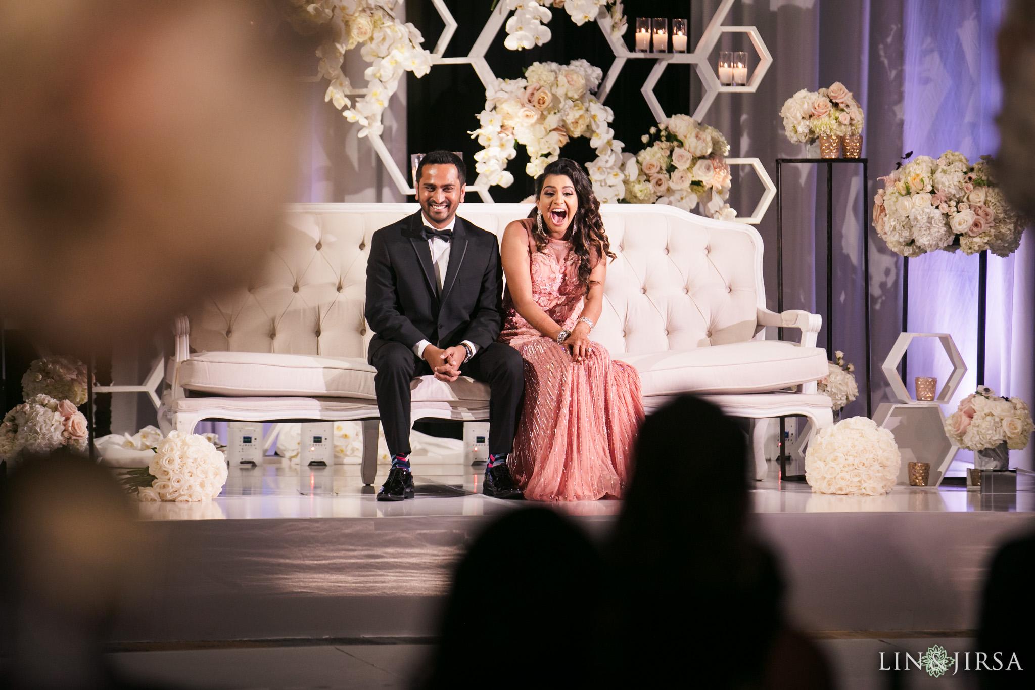 40 Hilton Santa Barbara Indian Wedding Photography