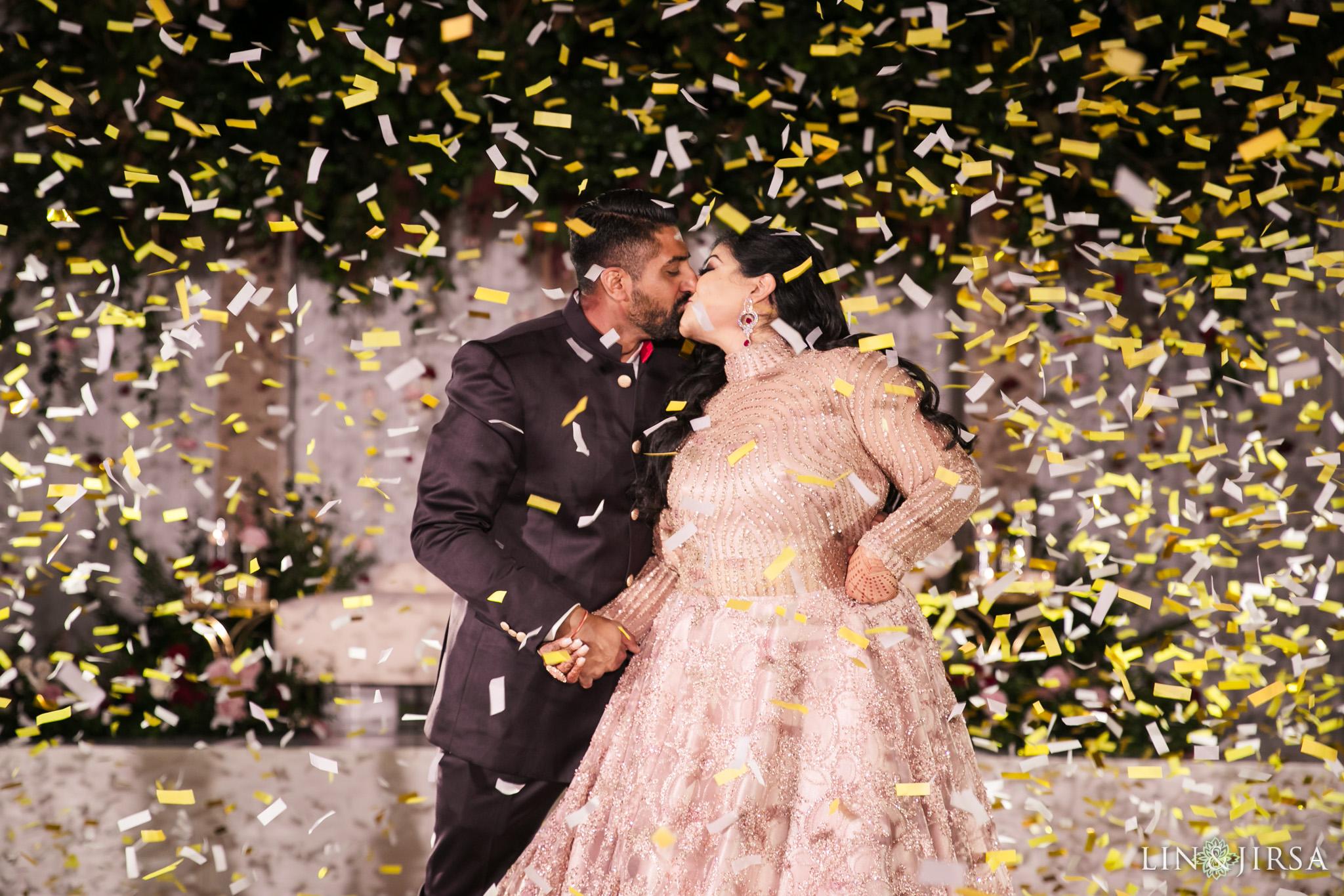 40 Hotel Irvine Indian Wedding Photography