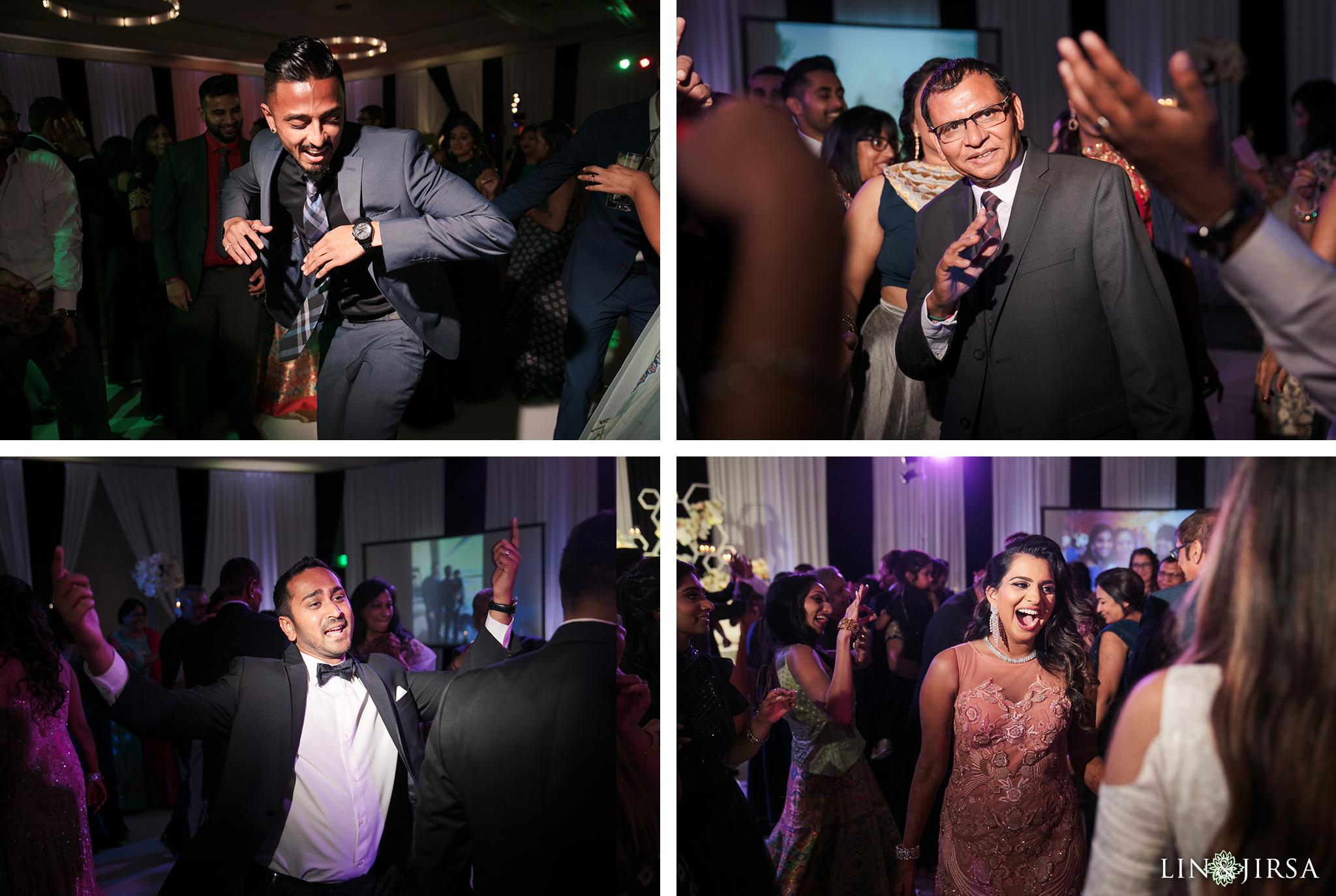 41 Hilton Santa Barbara Indian Wedding Photography