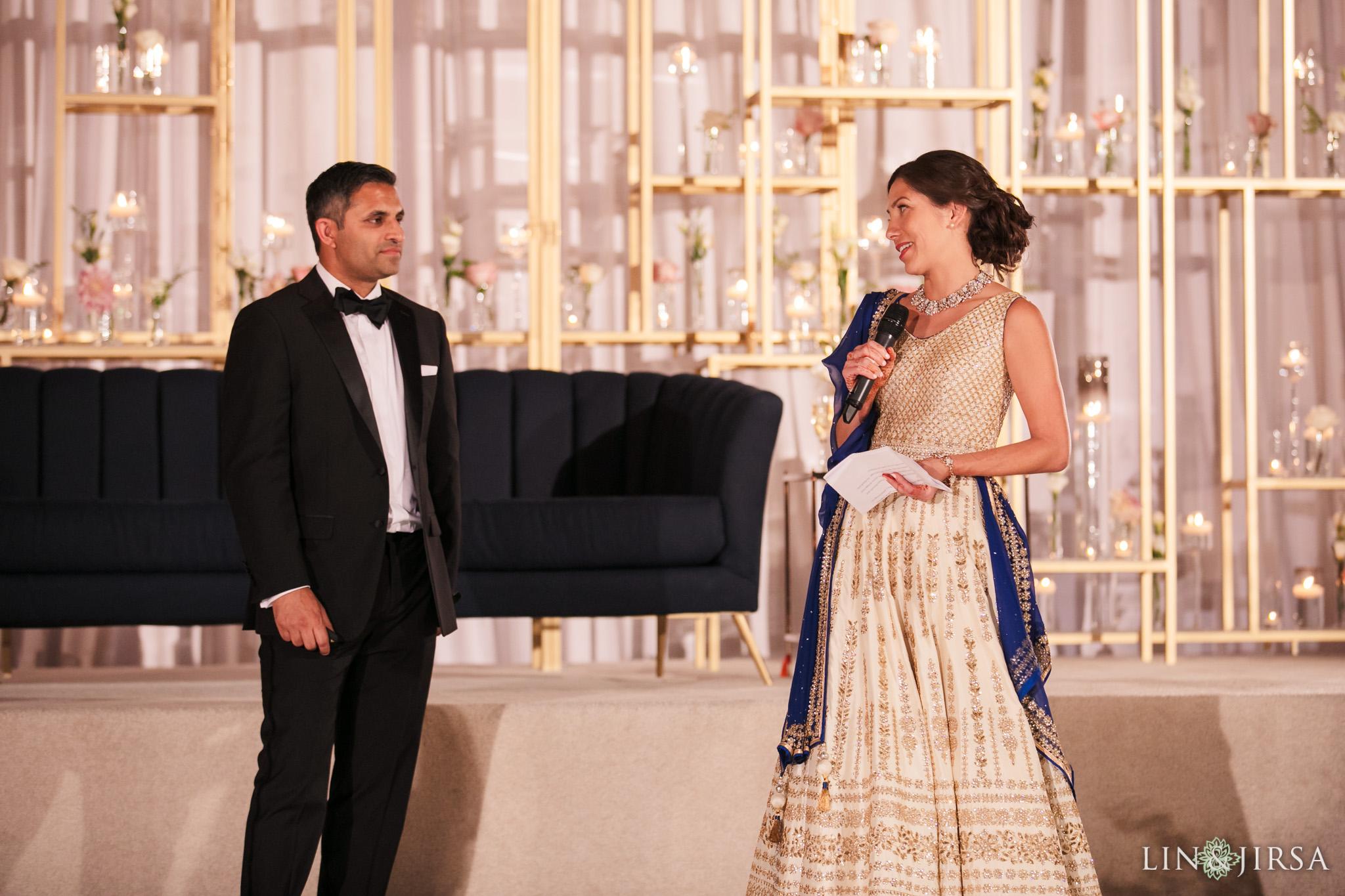 41 Hyatt Long Beach Indian Wedding Photography