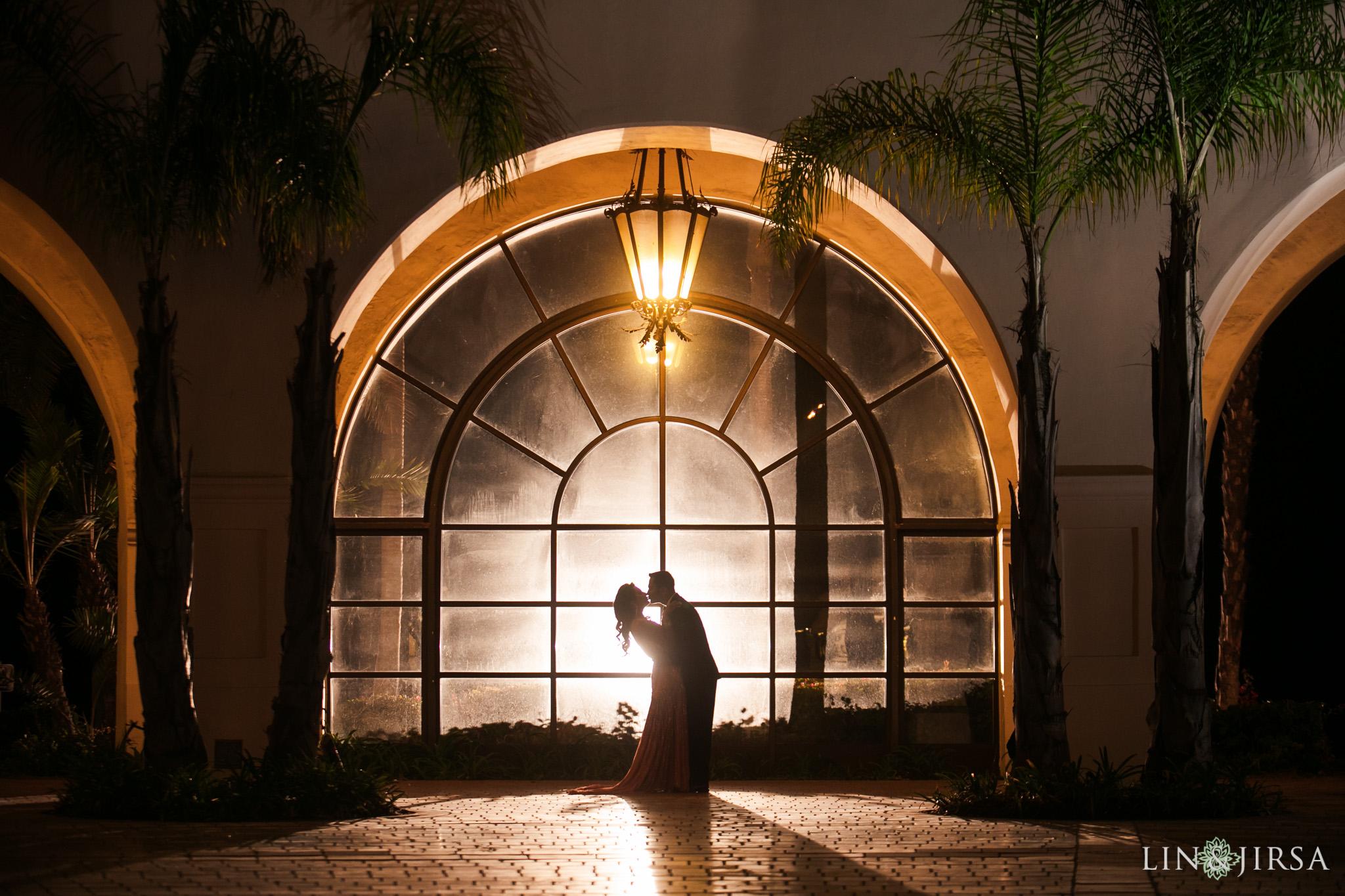 42 Hilton Santa Barbara Indian Wedding Photography