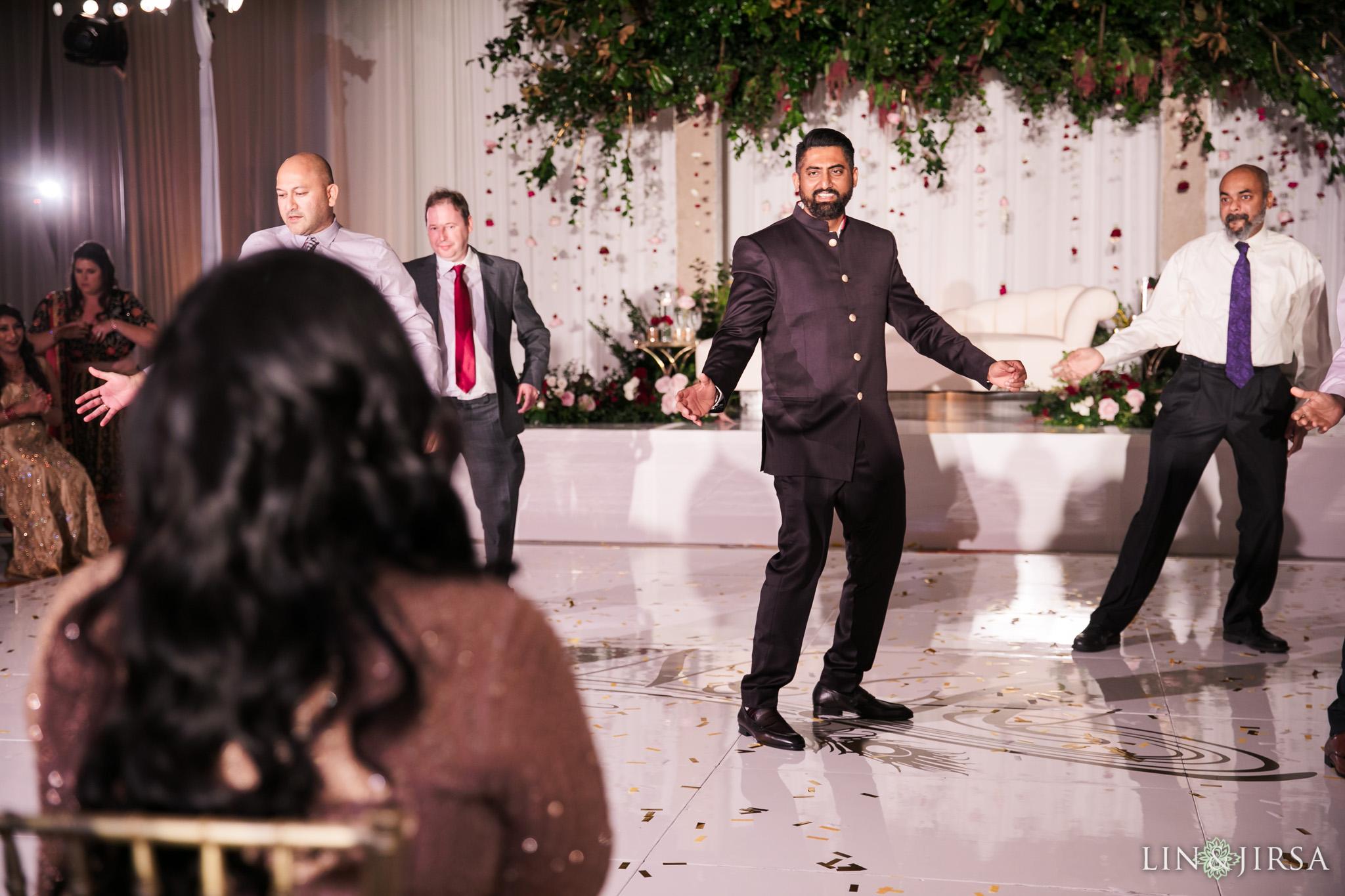 42 Hotel Irvine Indian Wedding Photography