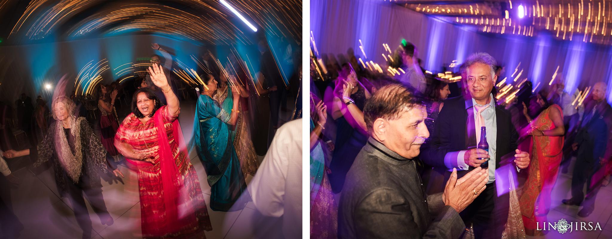 42 Hyatt Long Beach Indian Wedding Photography