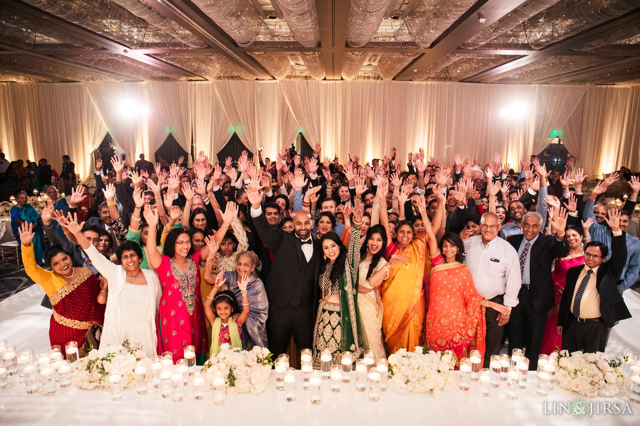 42 long beach hyatt south indian wedding photography