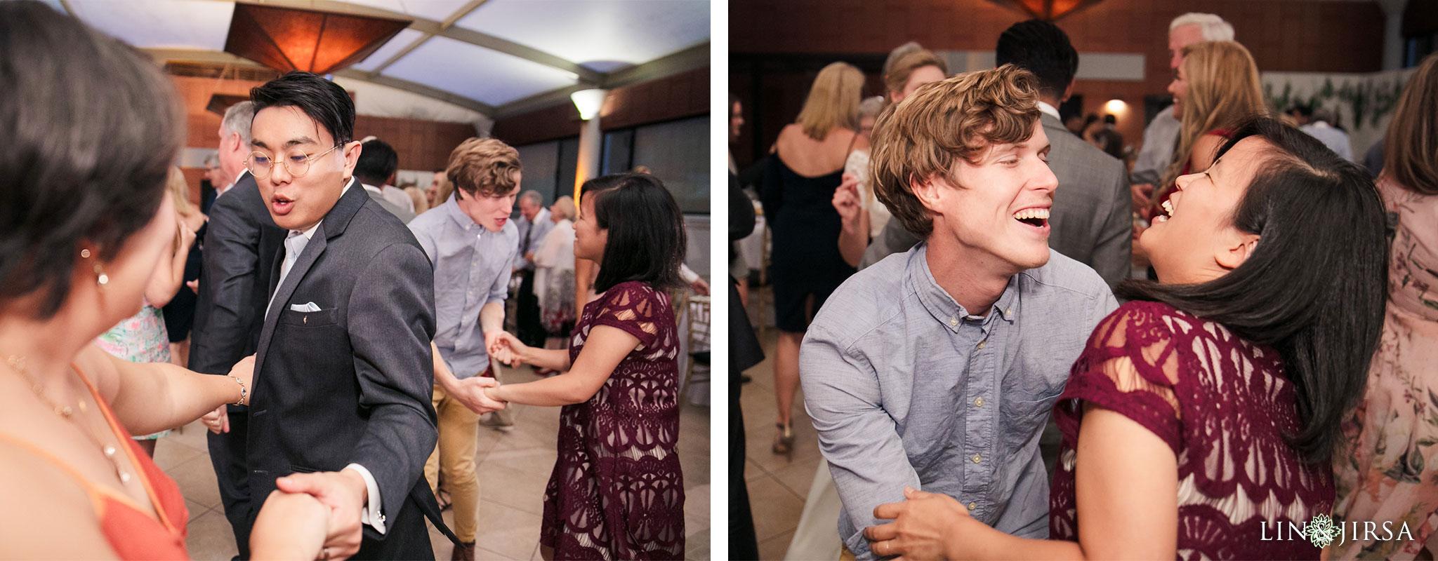 42 palos verdes art center wedding reception photography
