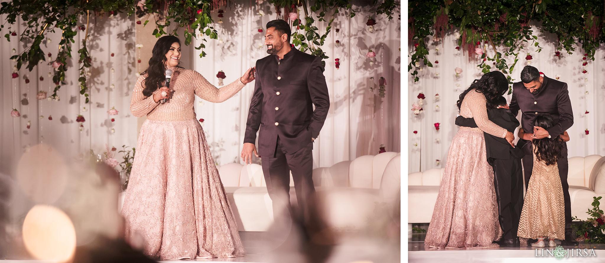 43 Hotel Irvine Indian Wedding Photography