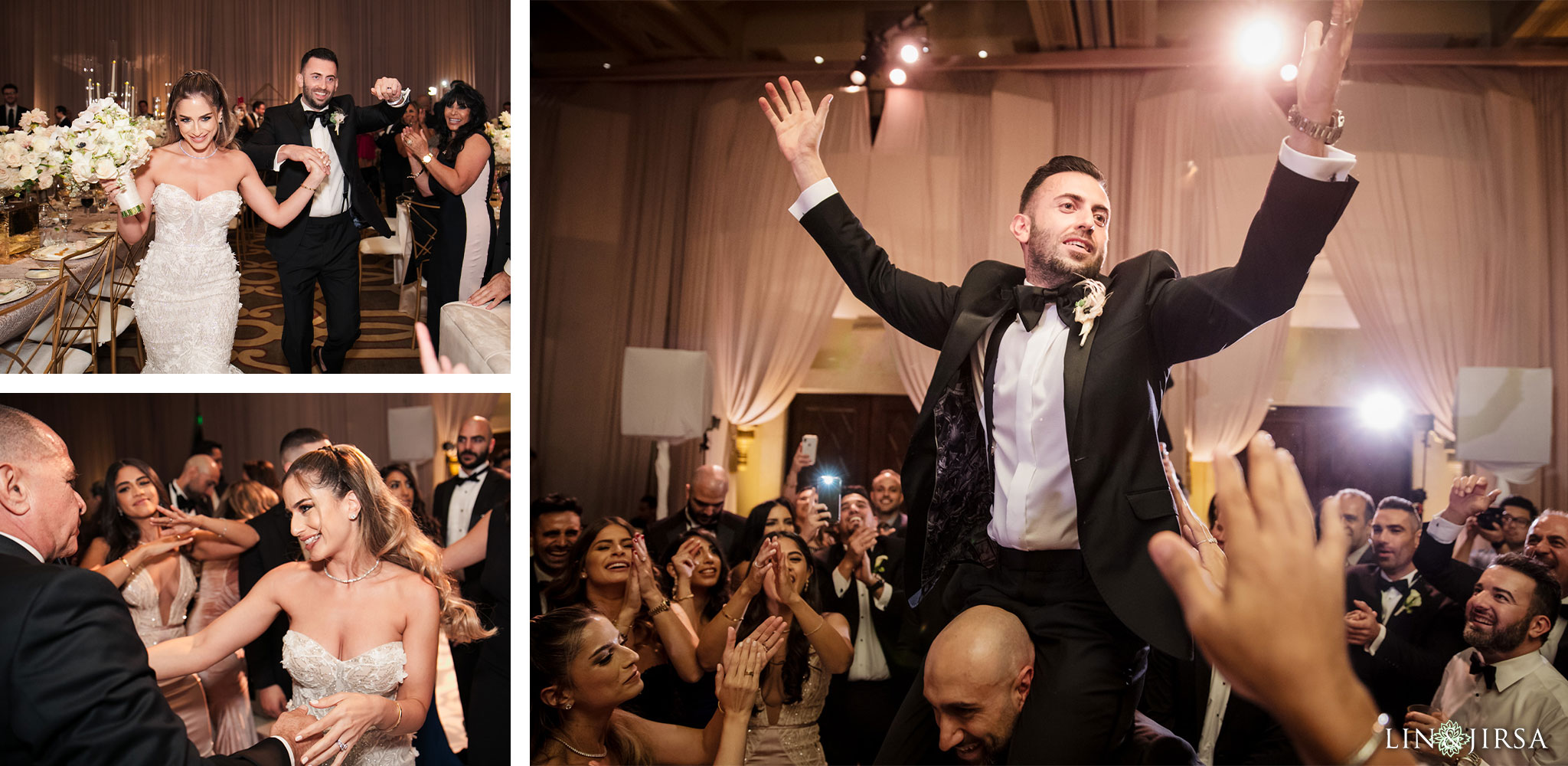 43 montage beverly hills persian wedding photography