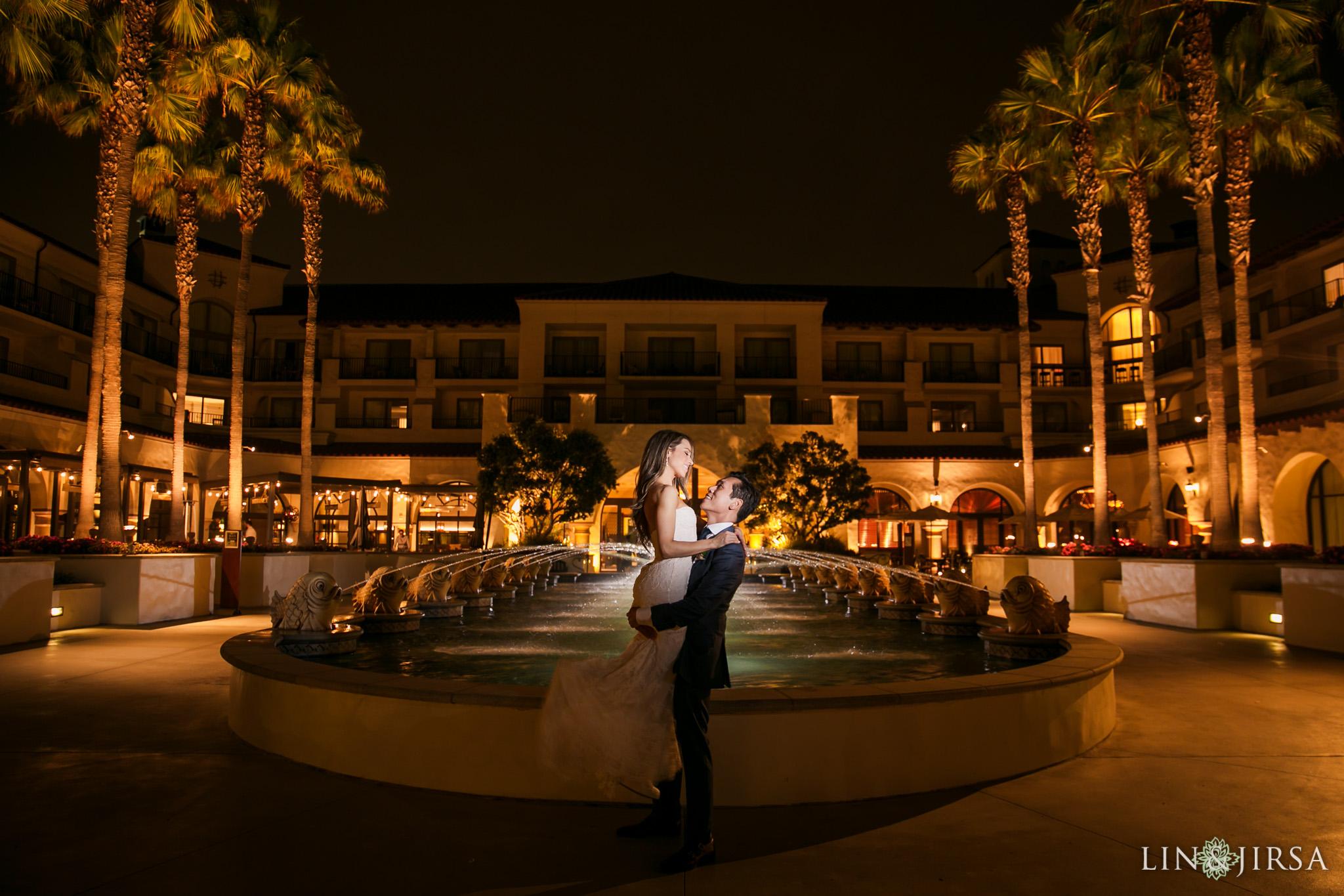44 hyatt regency huntington beach wedding photography