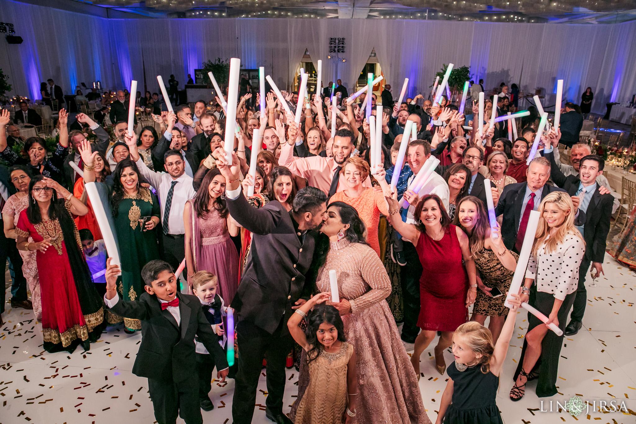 45 Hotel Irvine Indian Wedding Photography