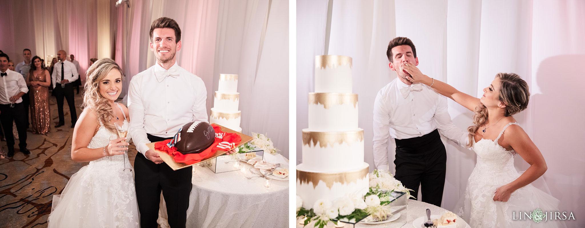 45 balboa bay wedding newport photography