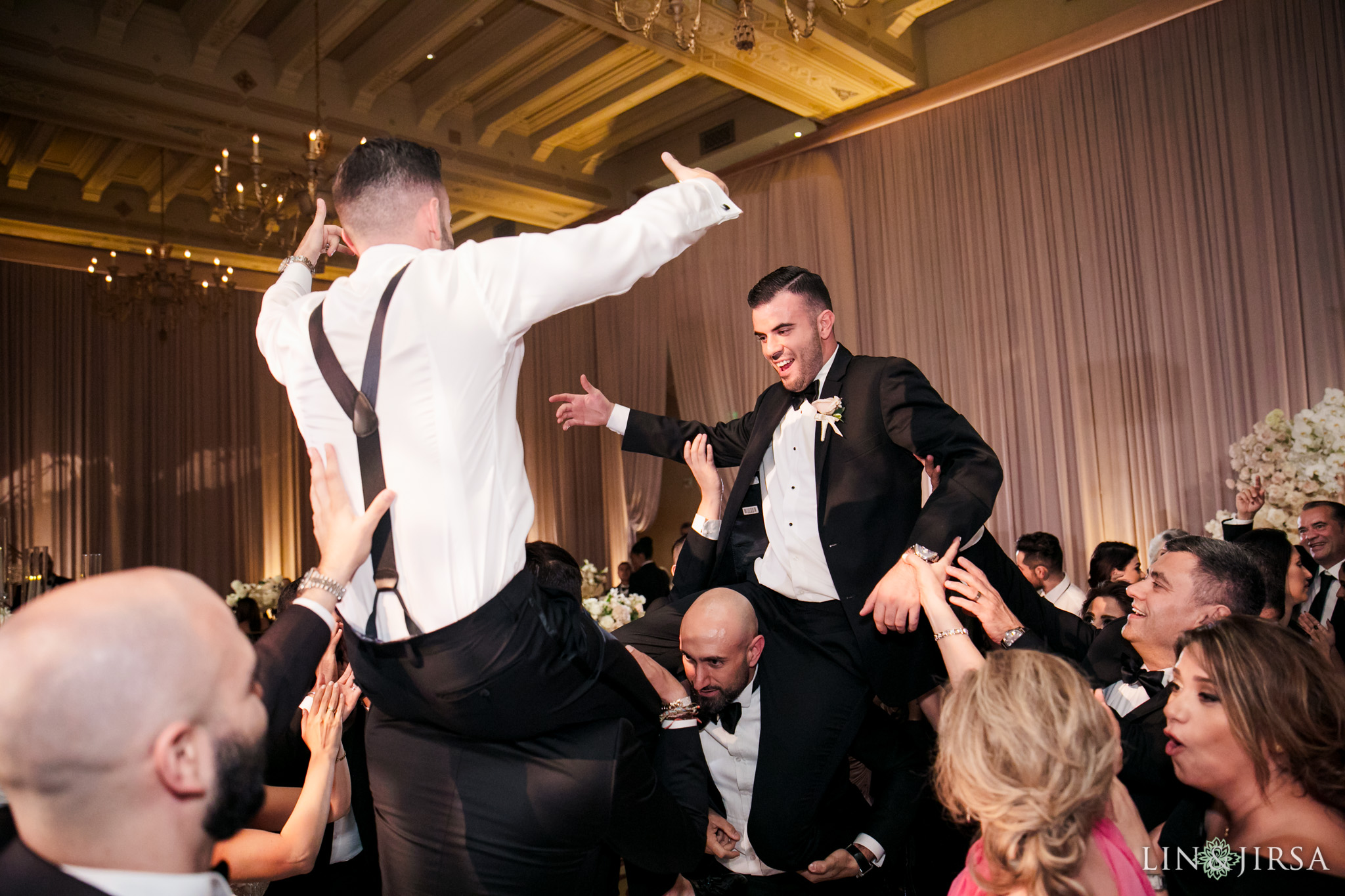 47 montage beverly hills persian wedding photography