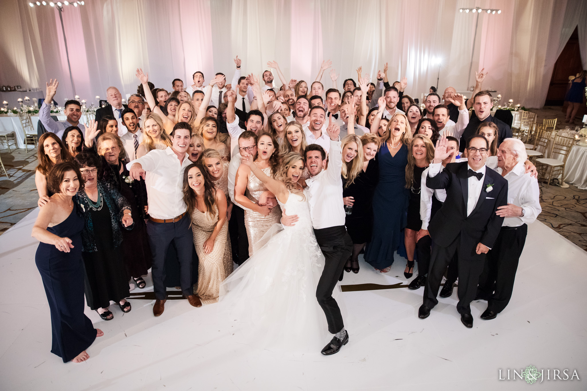 52 balboa bay wedding newport photography
