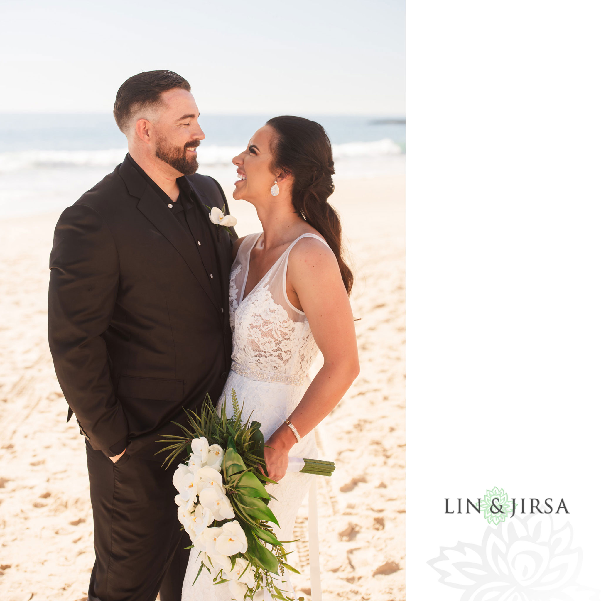8 Crystal Cove State Park Laguna Beach Wedding Photography