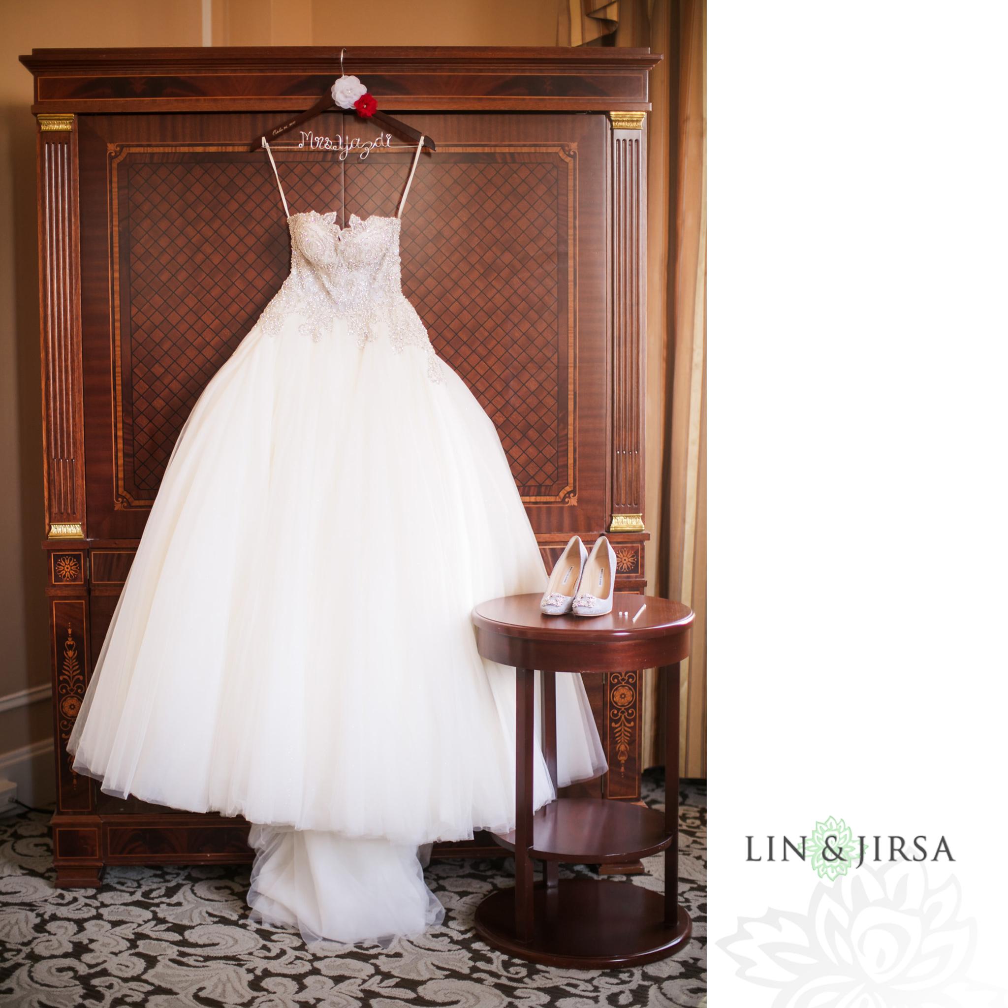 zmsantos Biltmore Hotel Los Angeles Wedding Photography