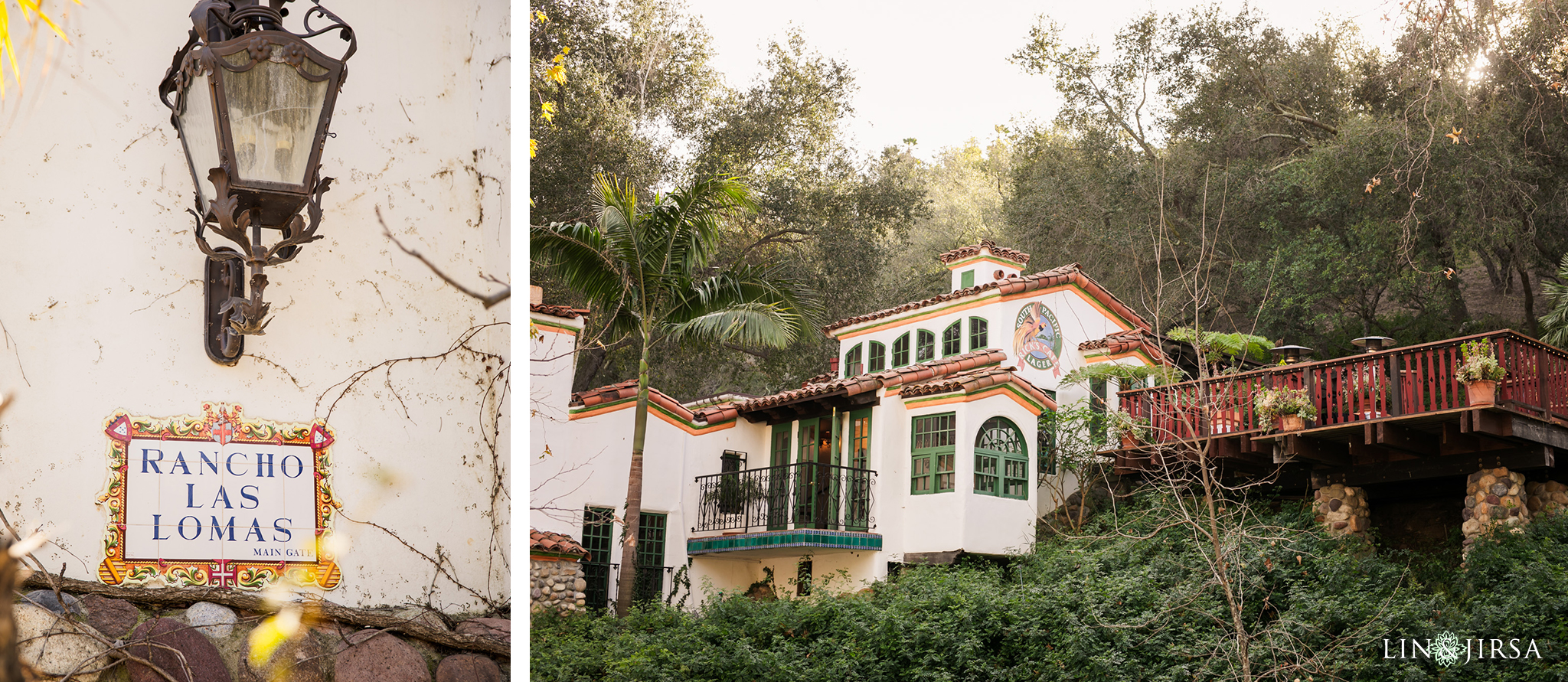 zbf Rancho Las Lomas Silverado Wedding Photography