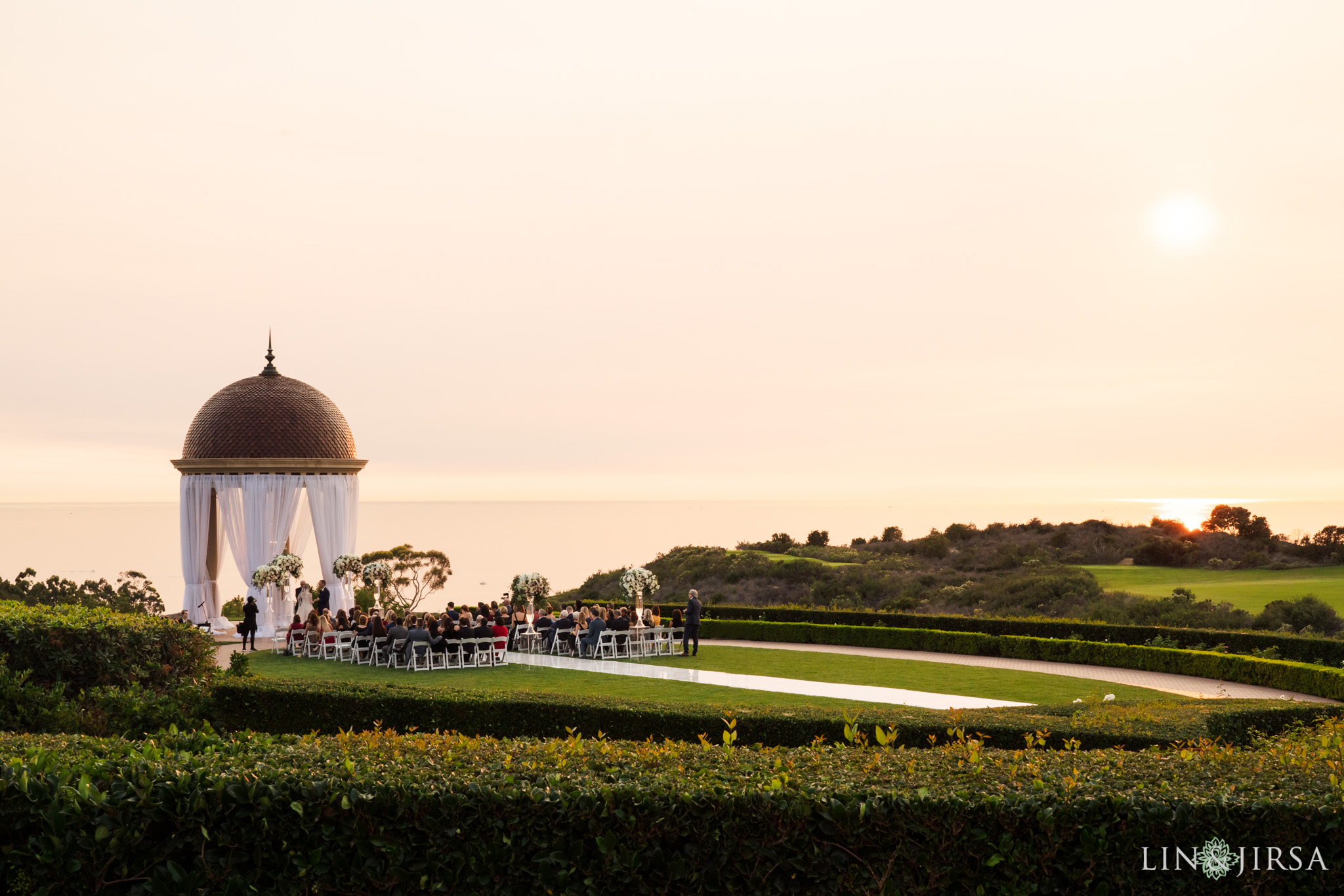 0291 MM Pelican Hill Orange County Wedding Photography