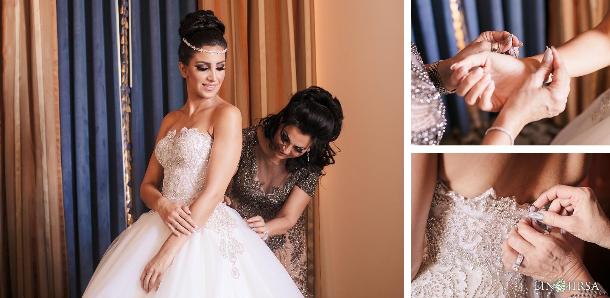 03 Biltmore Hotel Los Angeles Wedding Photography