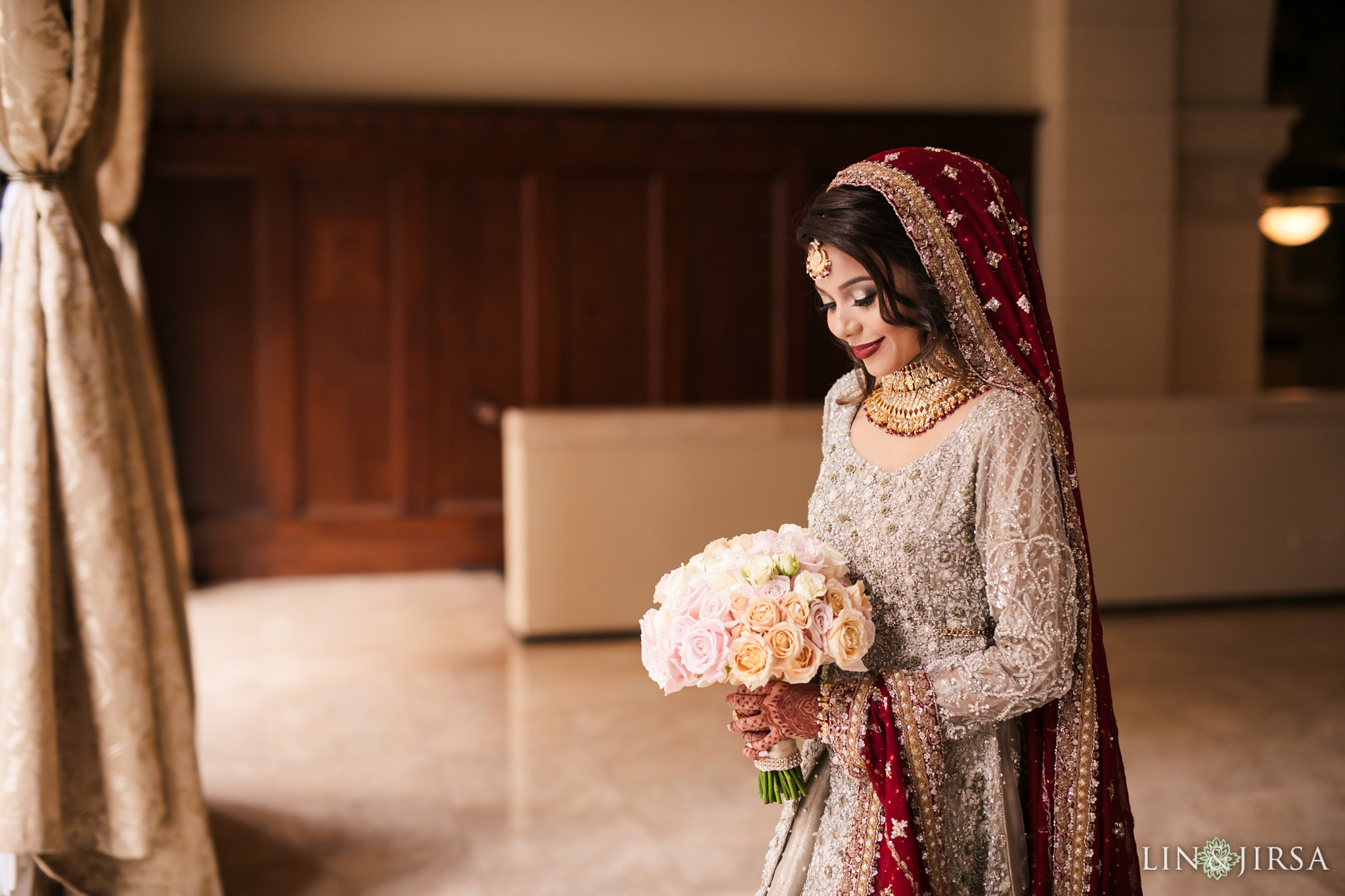 03 Majestic Downtown Los Angeles Pakistani Muslim Wedding Photography