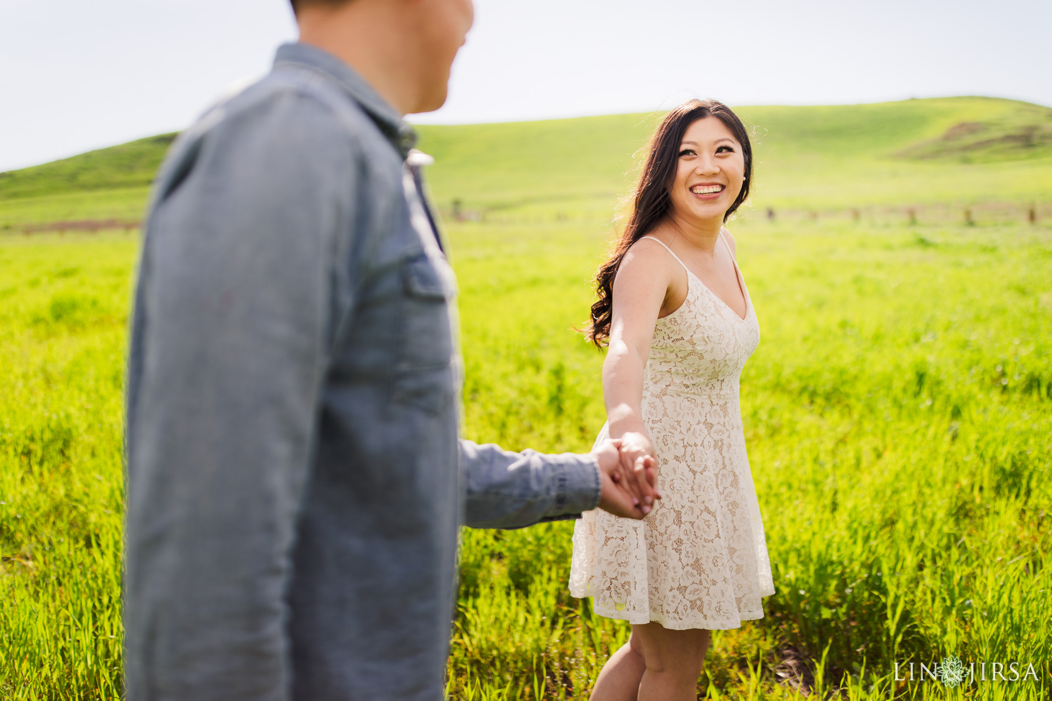 03 Quail Hill Orange County Engagement Photography