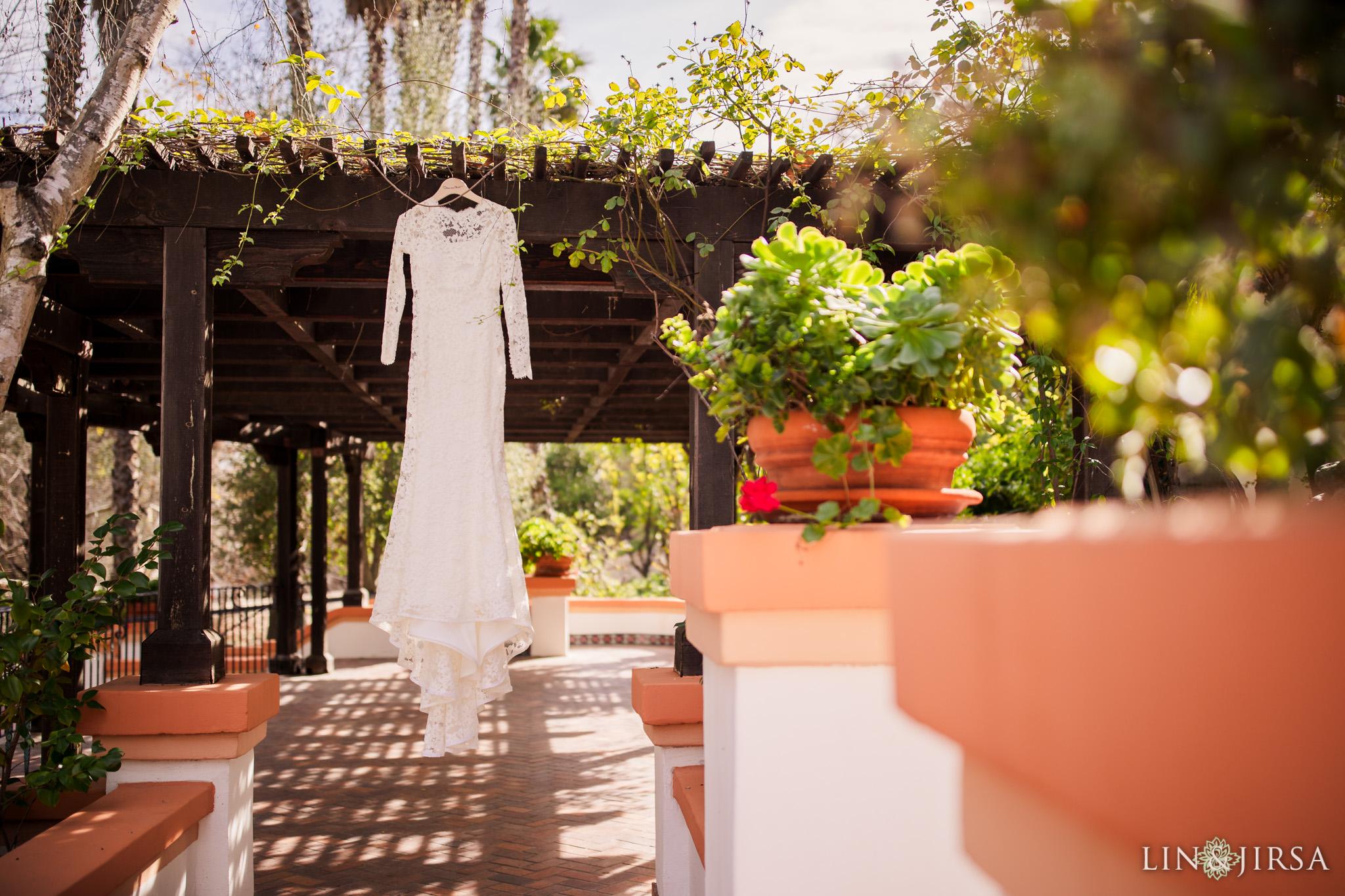 03 Rancho Las Lomas Silverado Wedding Photography