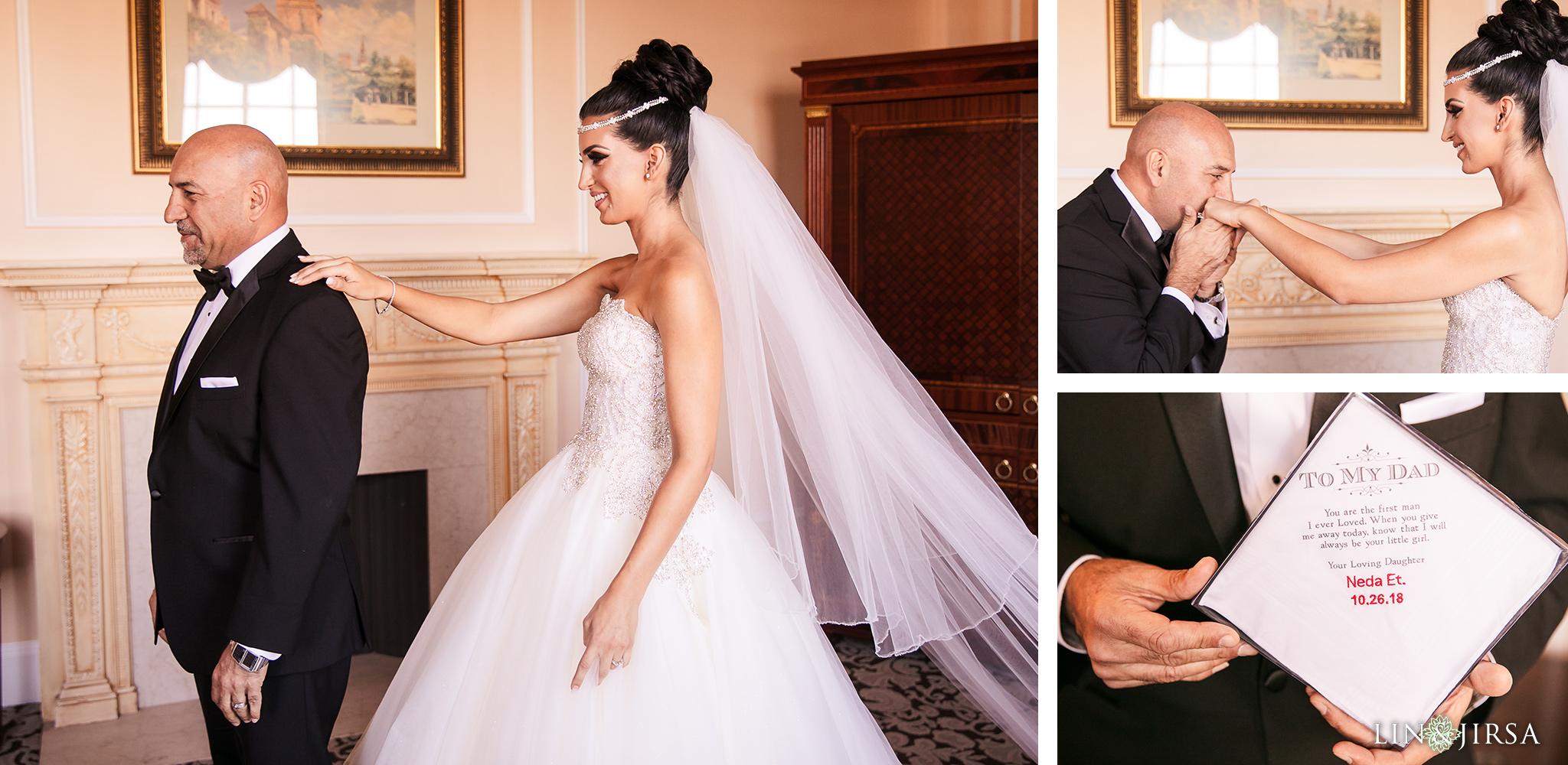 04 Biltmore Hotel Los Angeles Wedding Photography