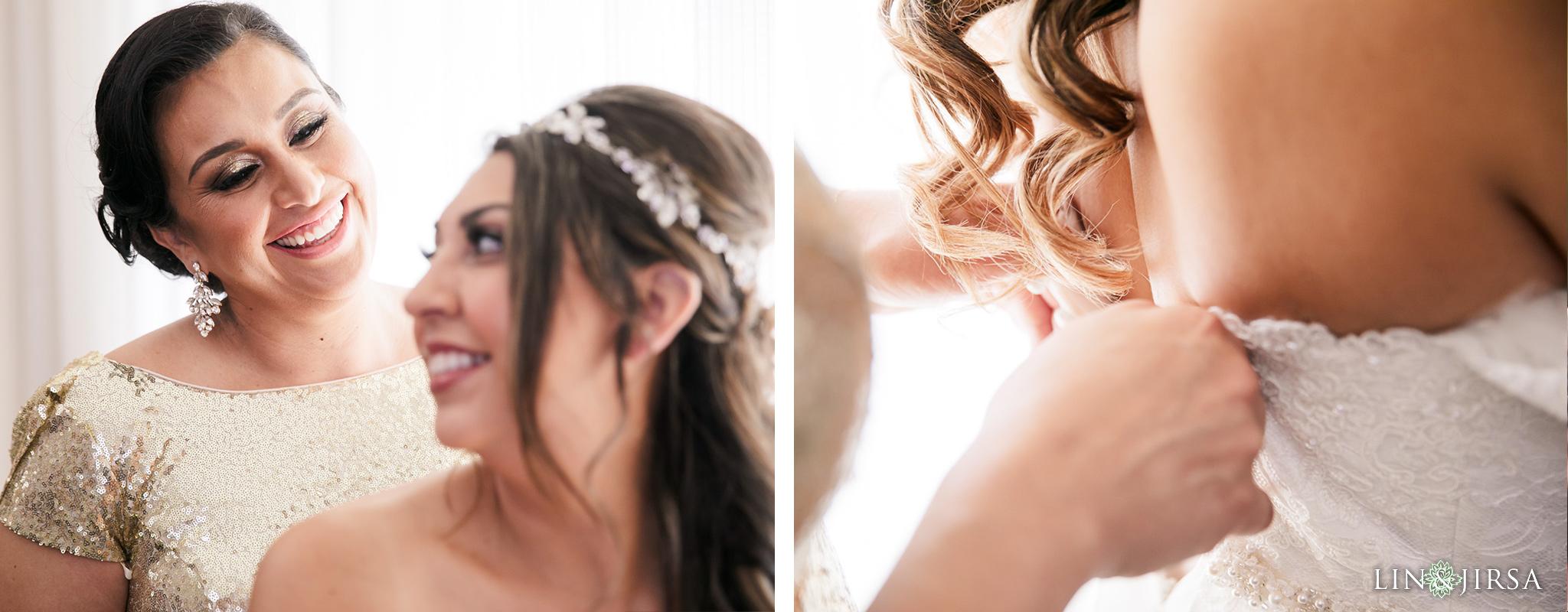 04 Hyatt Regency Huntington Beach Wedding Photography