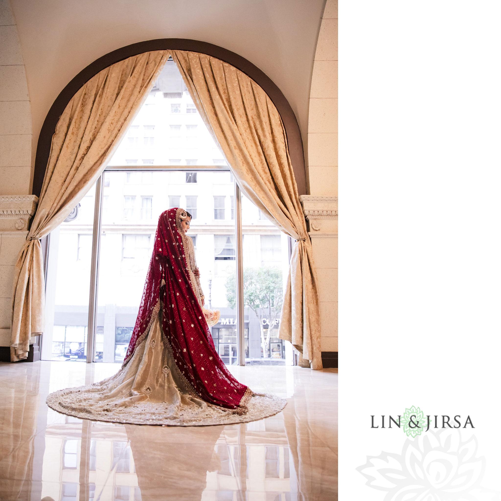 04 Majestic Downtown Los Angeles Pakistani Muslim Wedding Photography