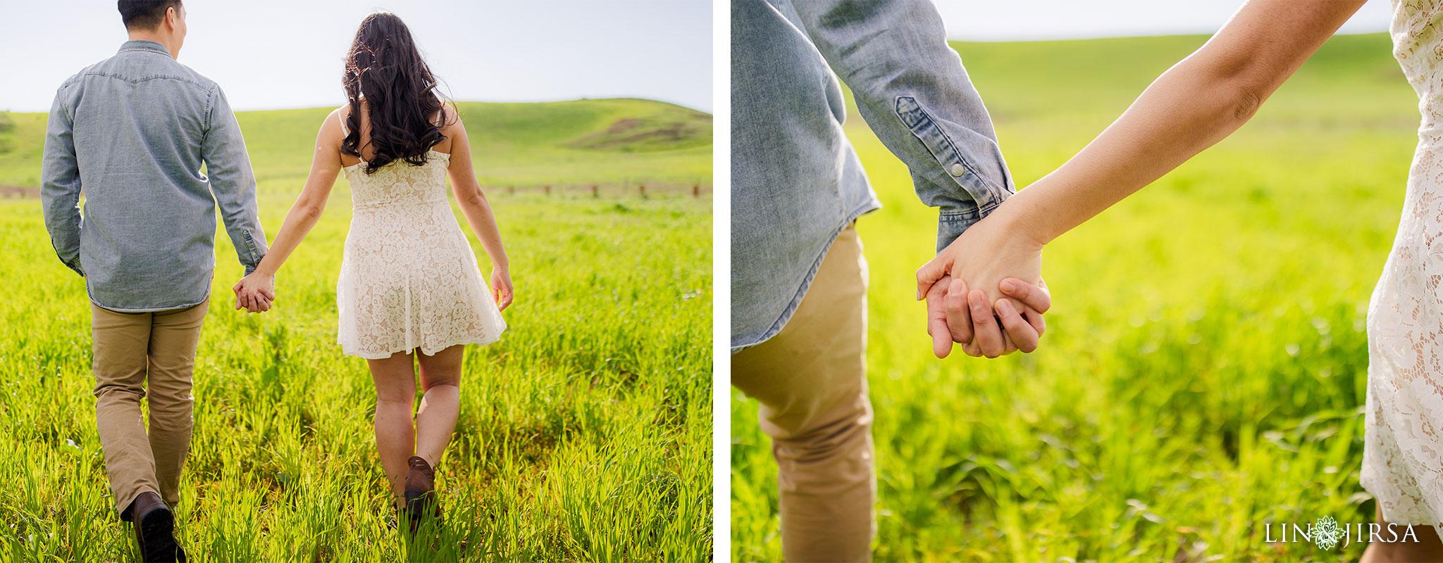 04 Quail Hill Orange County Engagement Photography