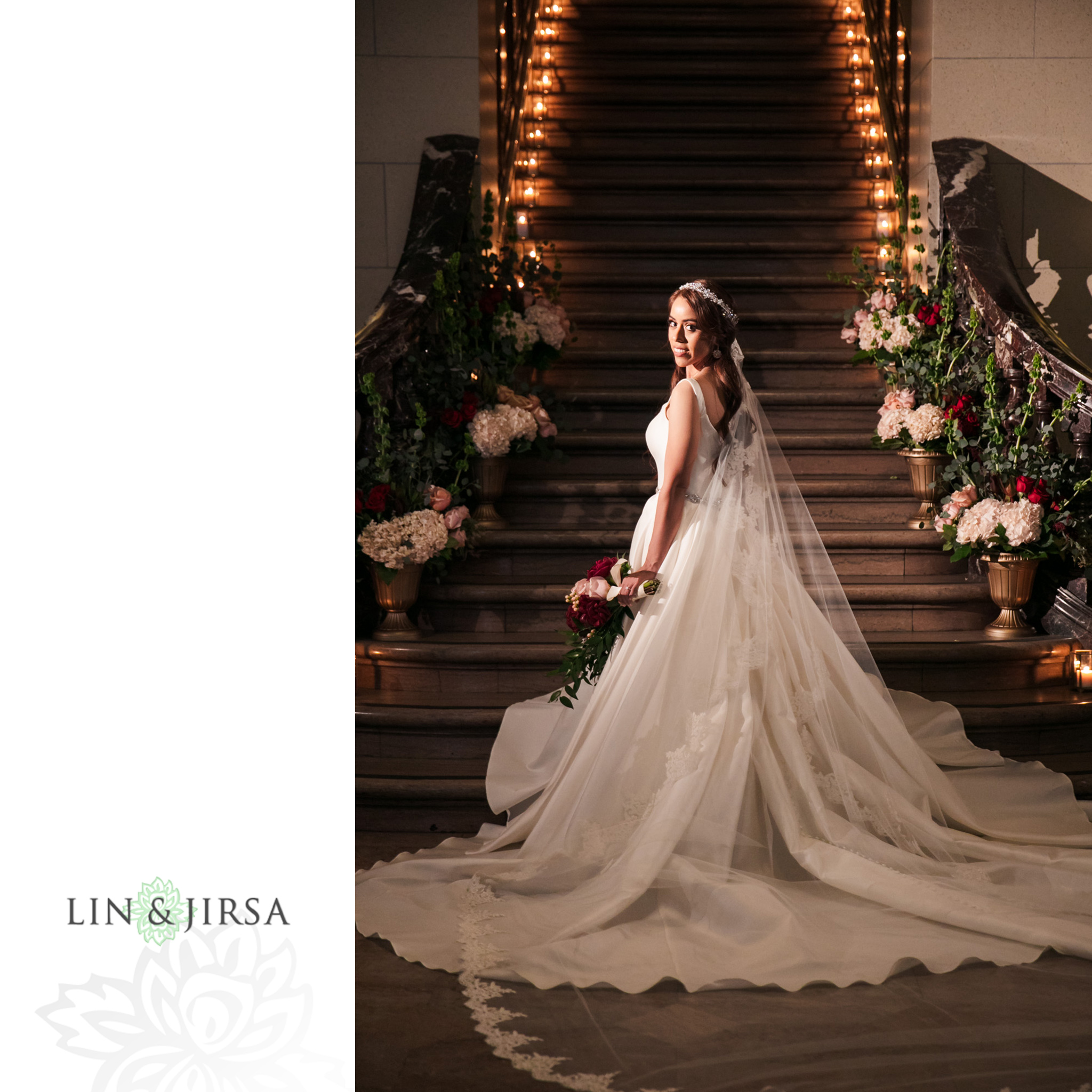 04 The Majestic Downtown Los Angeles Wedding Photography