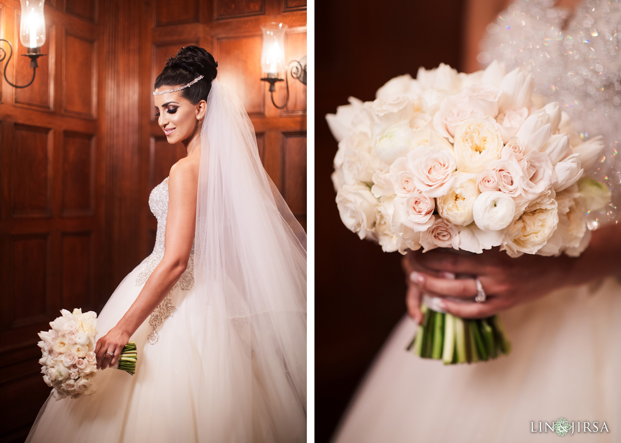 05 Biltmore Hotel Los Angeles Wedding Photography