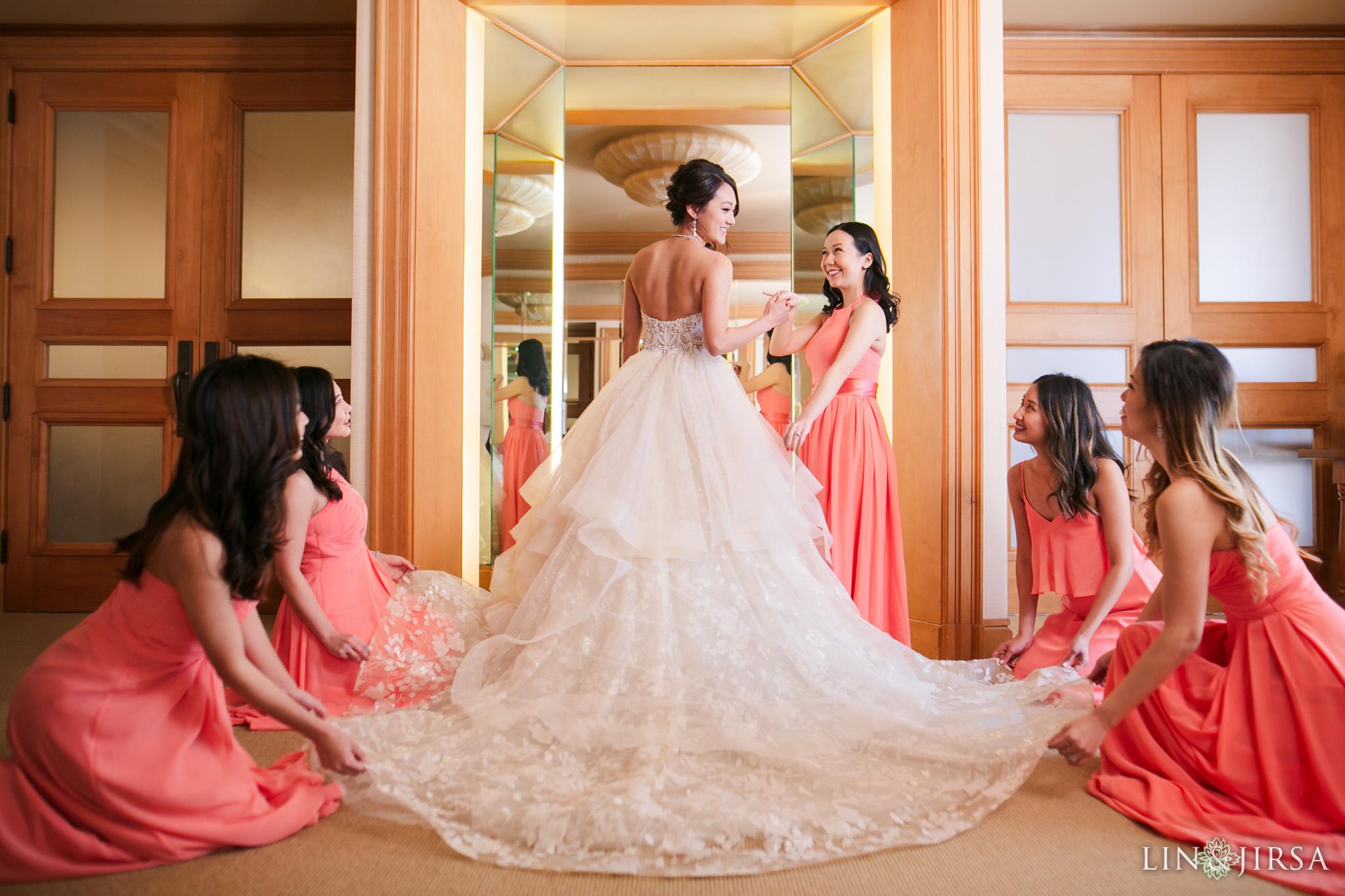 05 Pelican Hill Resort Orange County Wedding Photography
