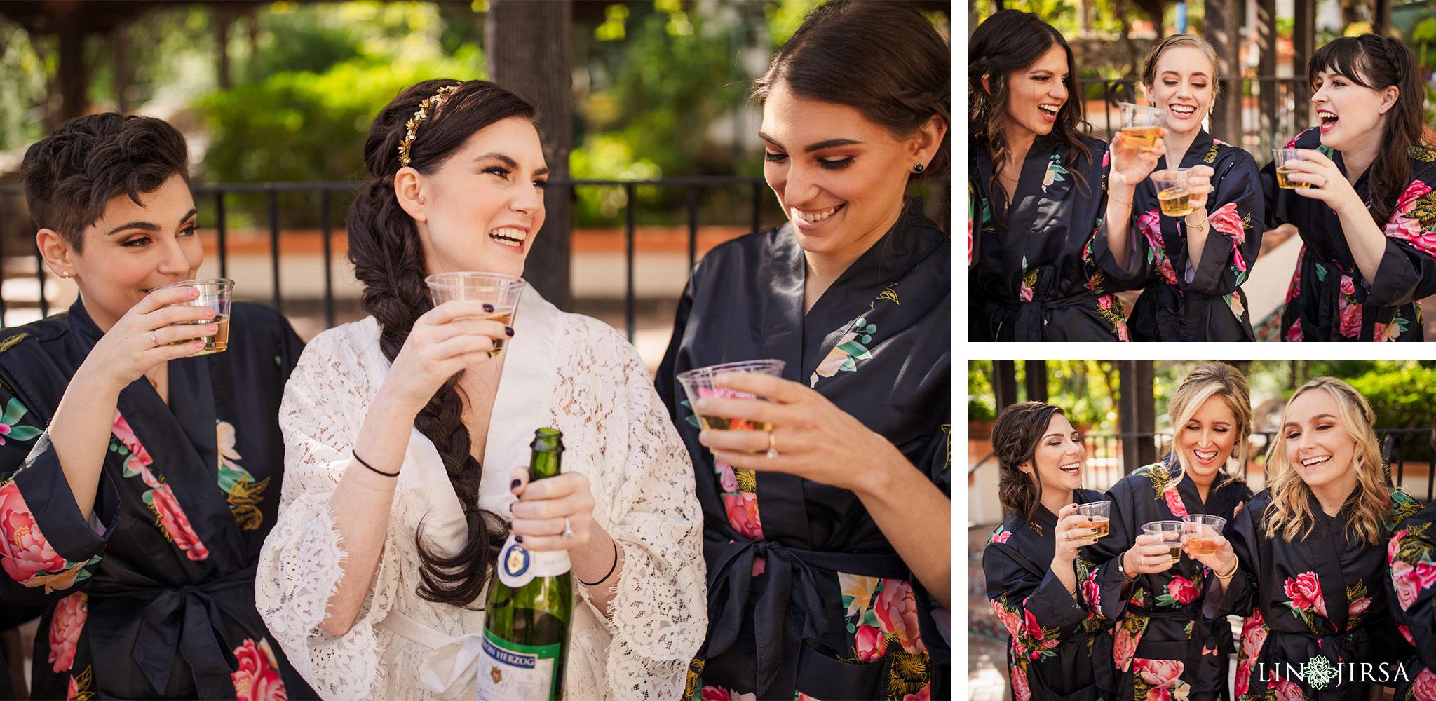 05 Rancho Las Lomas Silverado Wedding Photography