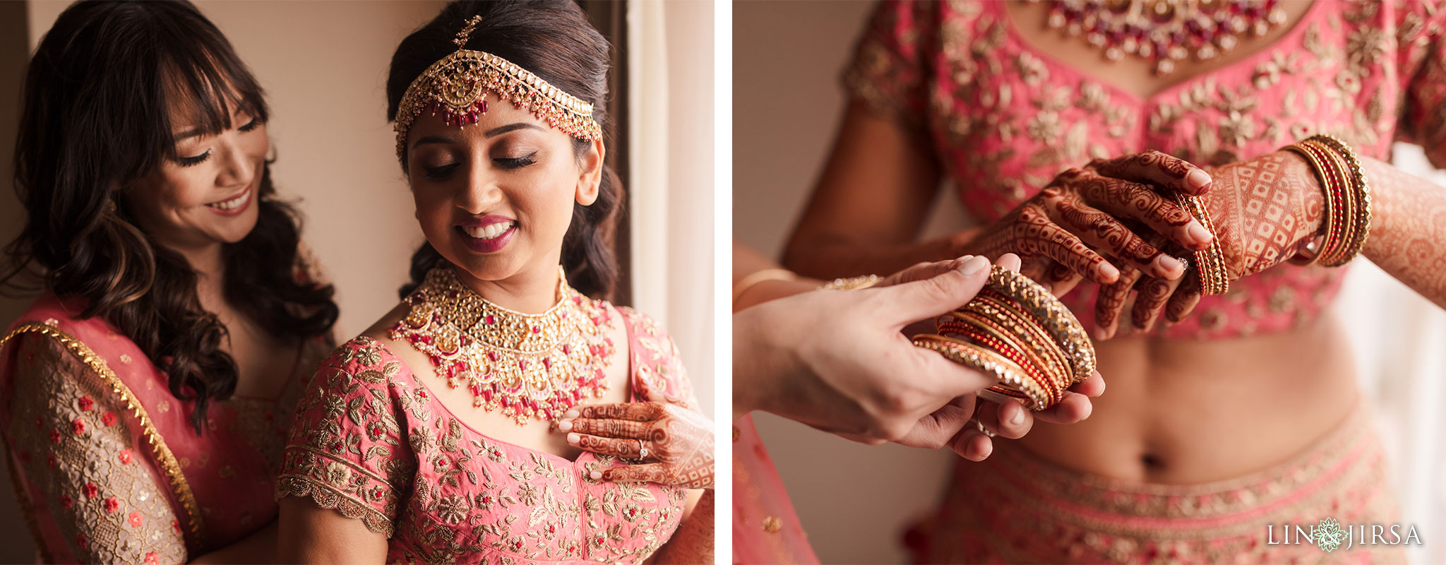 05 Union Station Los Angeles Indian Wedding Photography