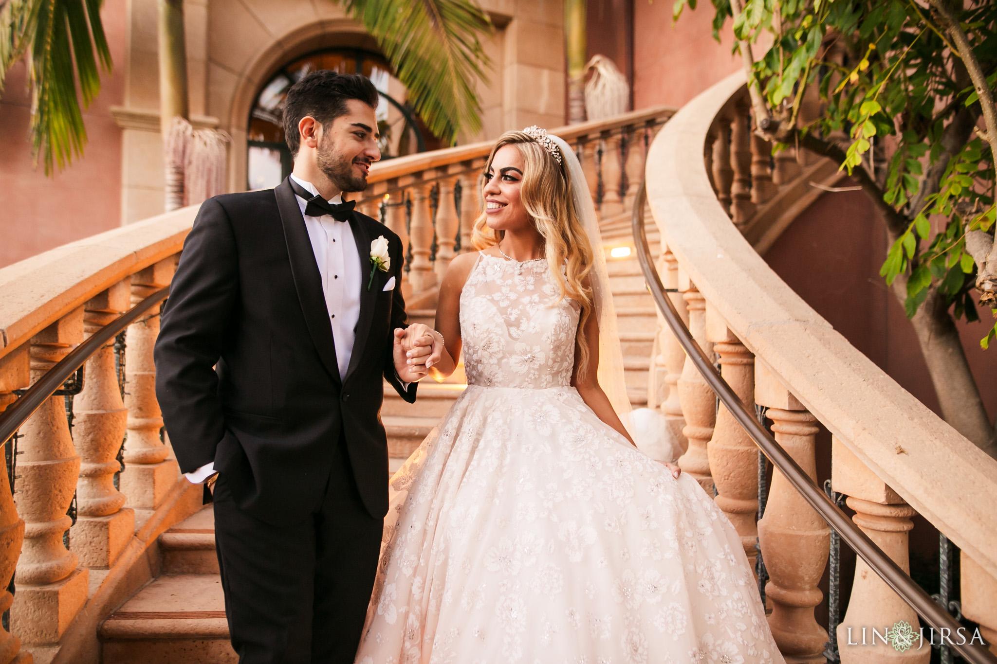 0539 NN Fairmont Grand Del Mar San Diego Wedding Photography