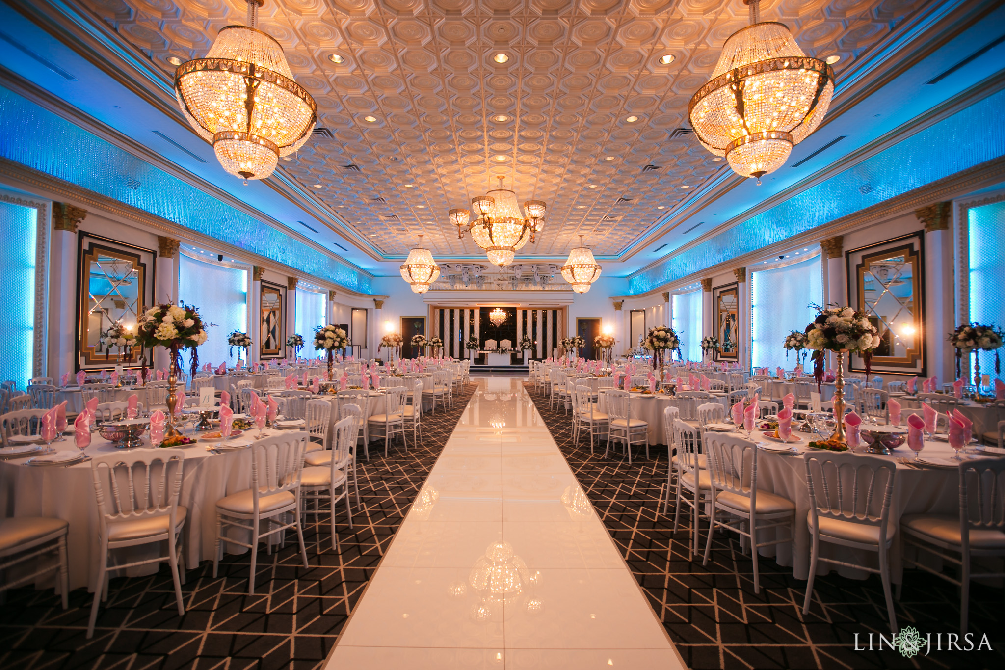 0575 RO Imperial Palace Banquet Hall Los Angeles County Wedding Photography
