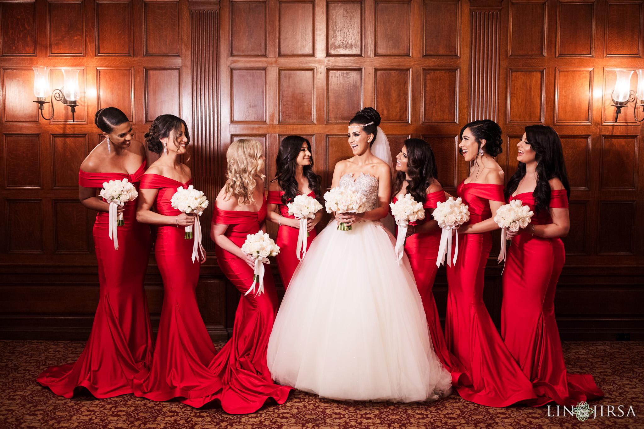 06 Biltmore Hotel Los Angeles Wedding Photography