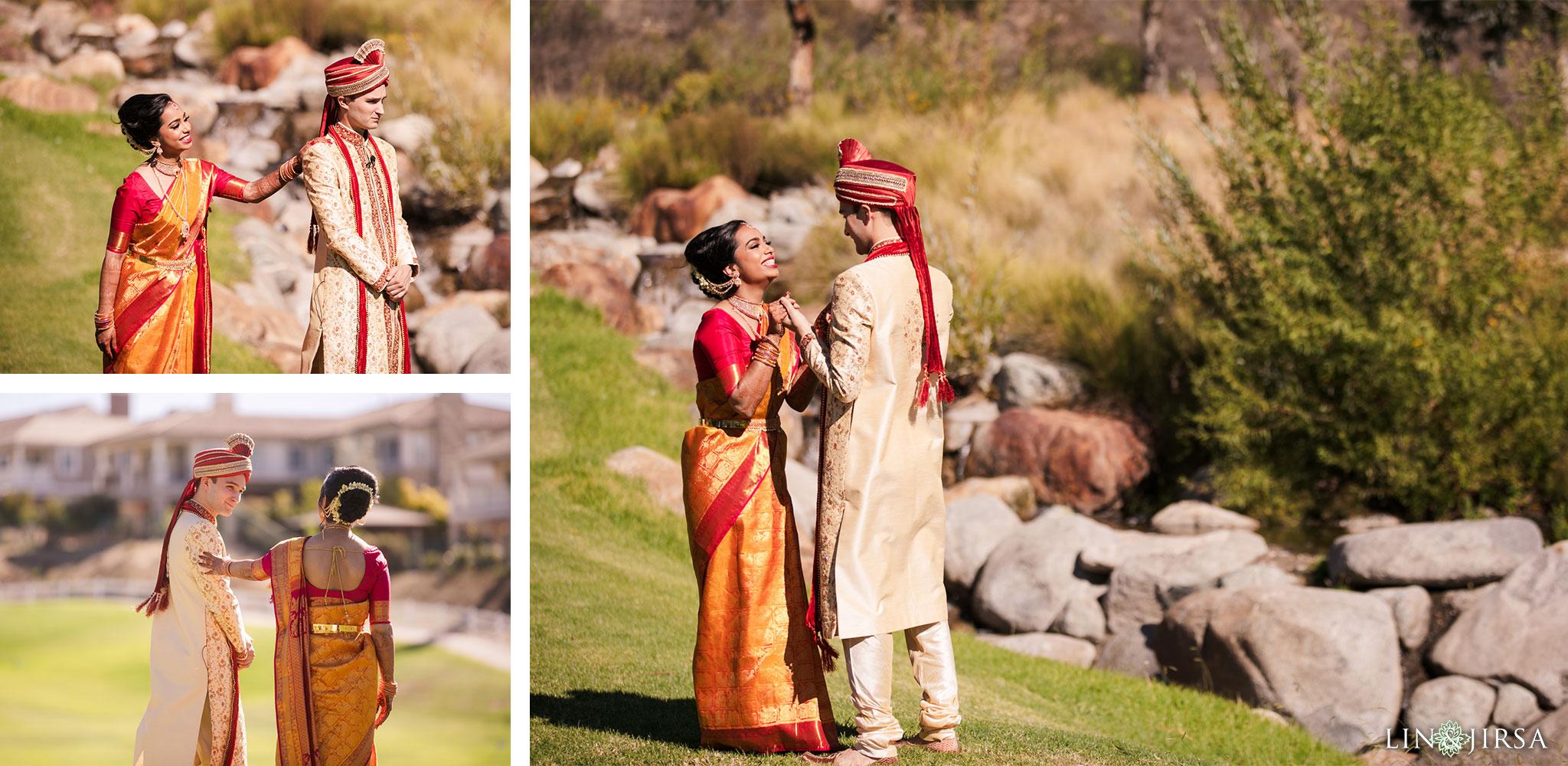 06 Black Gold Golf Course Yorba Linda Indian Wedding Photography