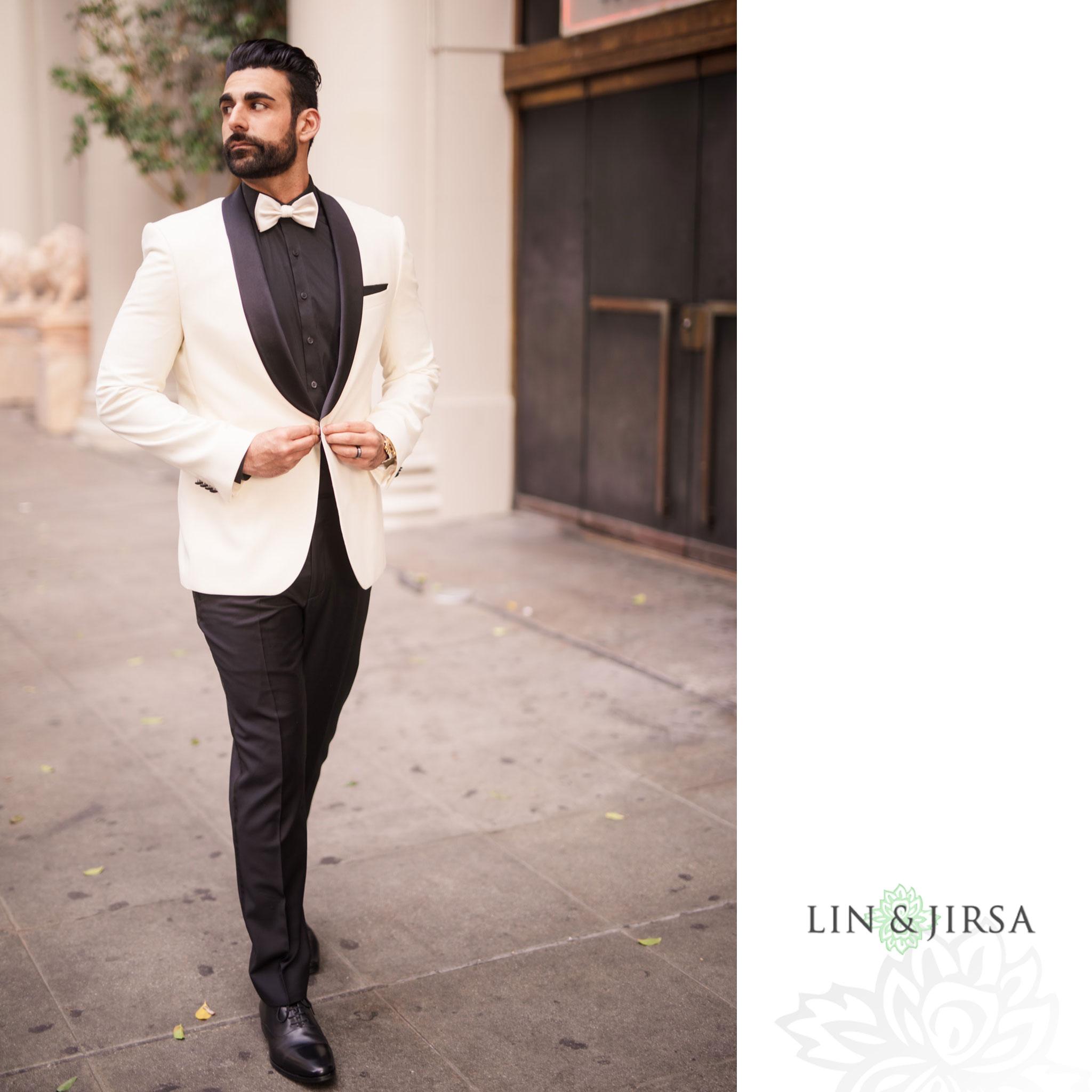 06 Majestic Downtown Los Angeles Pakistani Muslim Wedding Photography